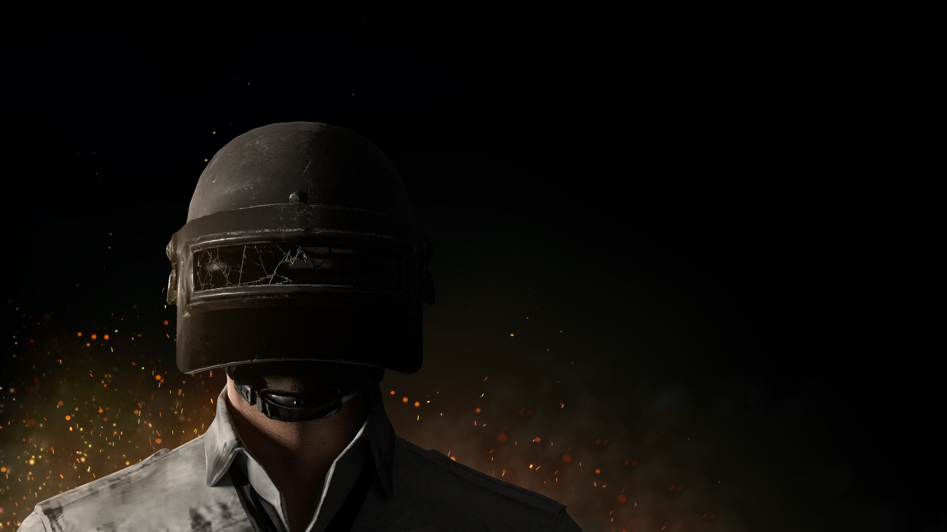 Pubg Wallpapers Hd 1080p: 1920x1080 PUBG Helmet Guy 4k Laptop Full HD 1080P HD 4k