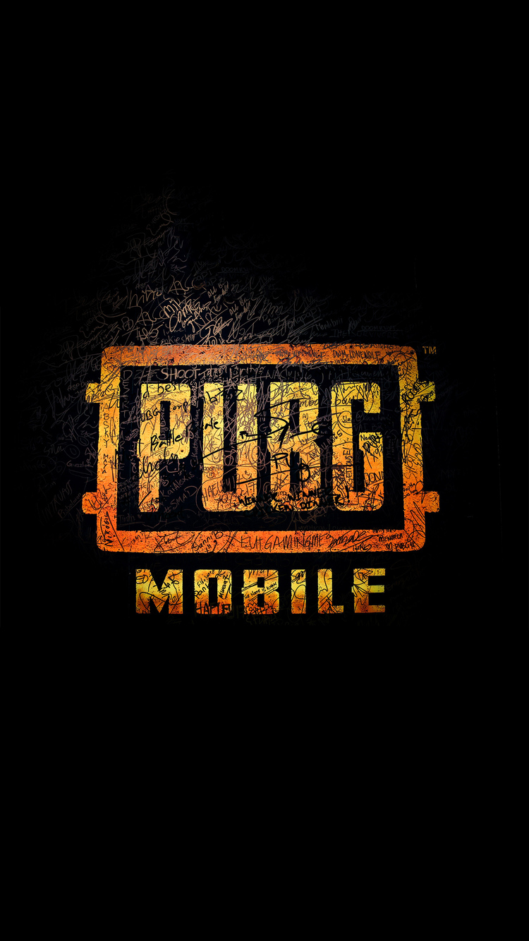 Wonderful PUBG Mobile 5k (iPhone 6, IPhone 6S, IPhone 7)