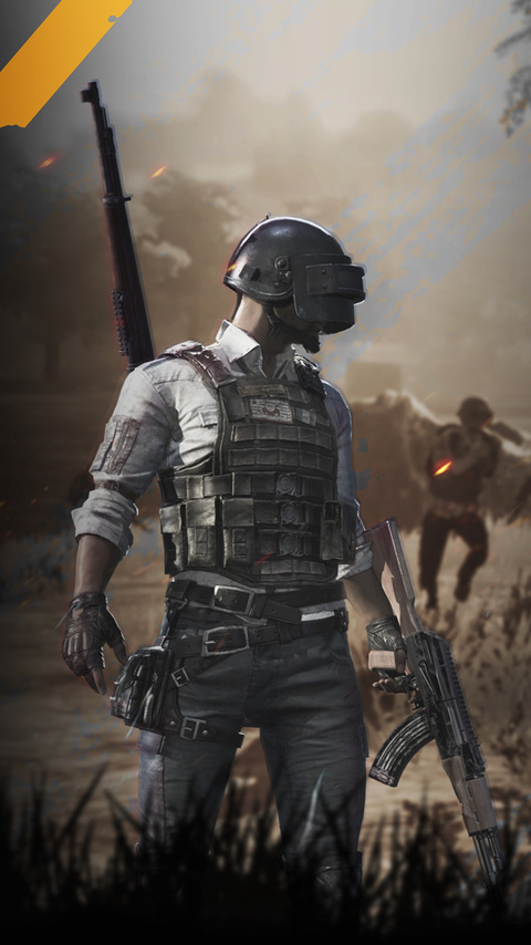 480x854 Pubg Mobile Pinc Android One Hd 4k Wallpapers Images