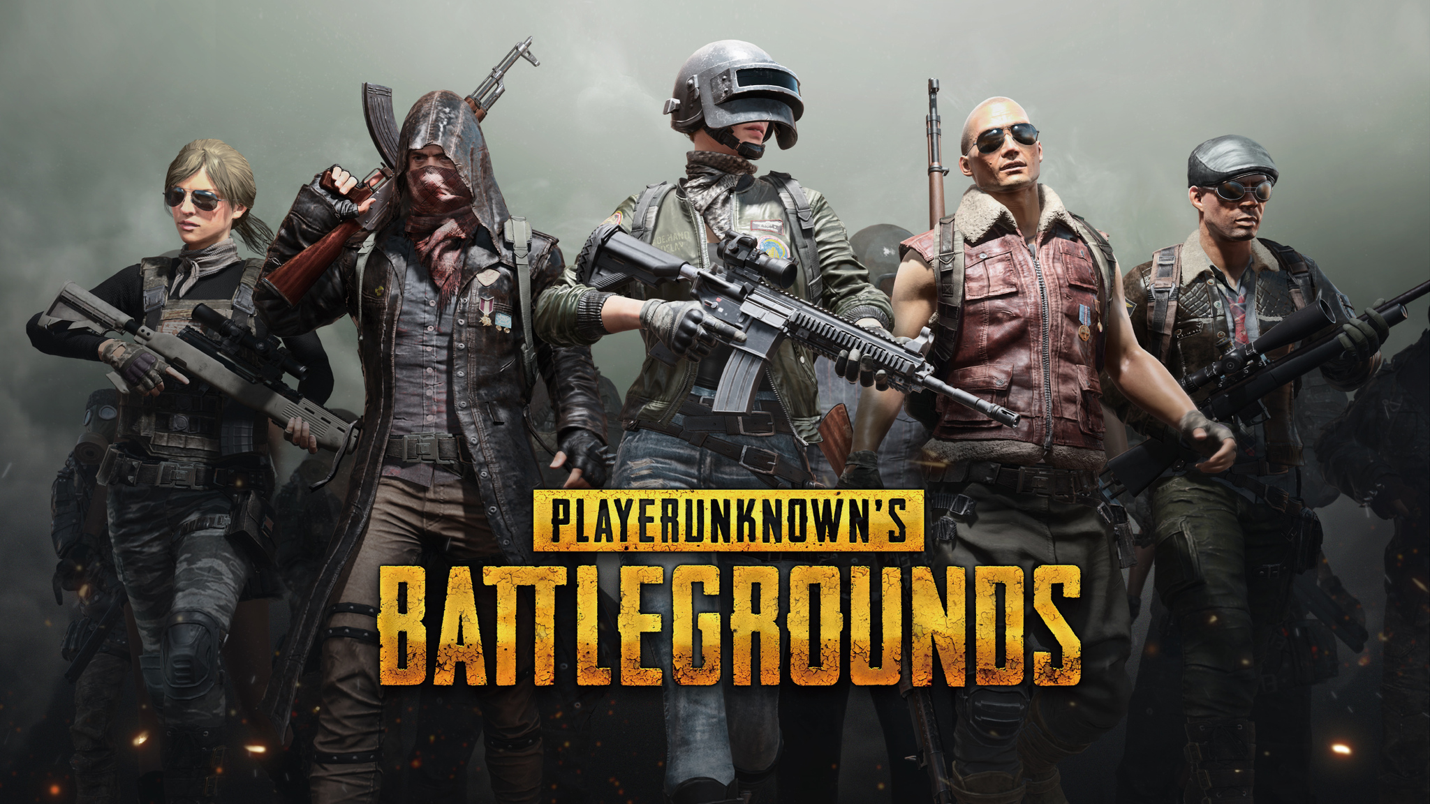 2048x1152 2018 4k Playerunknowns Battlegrounds 2048x1152