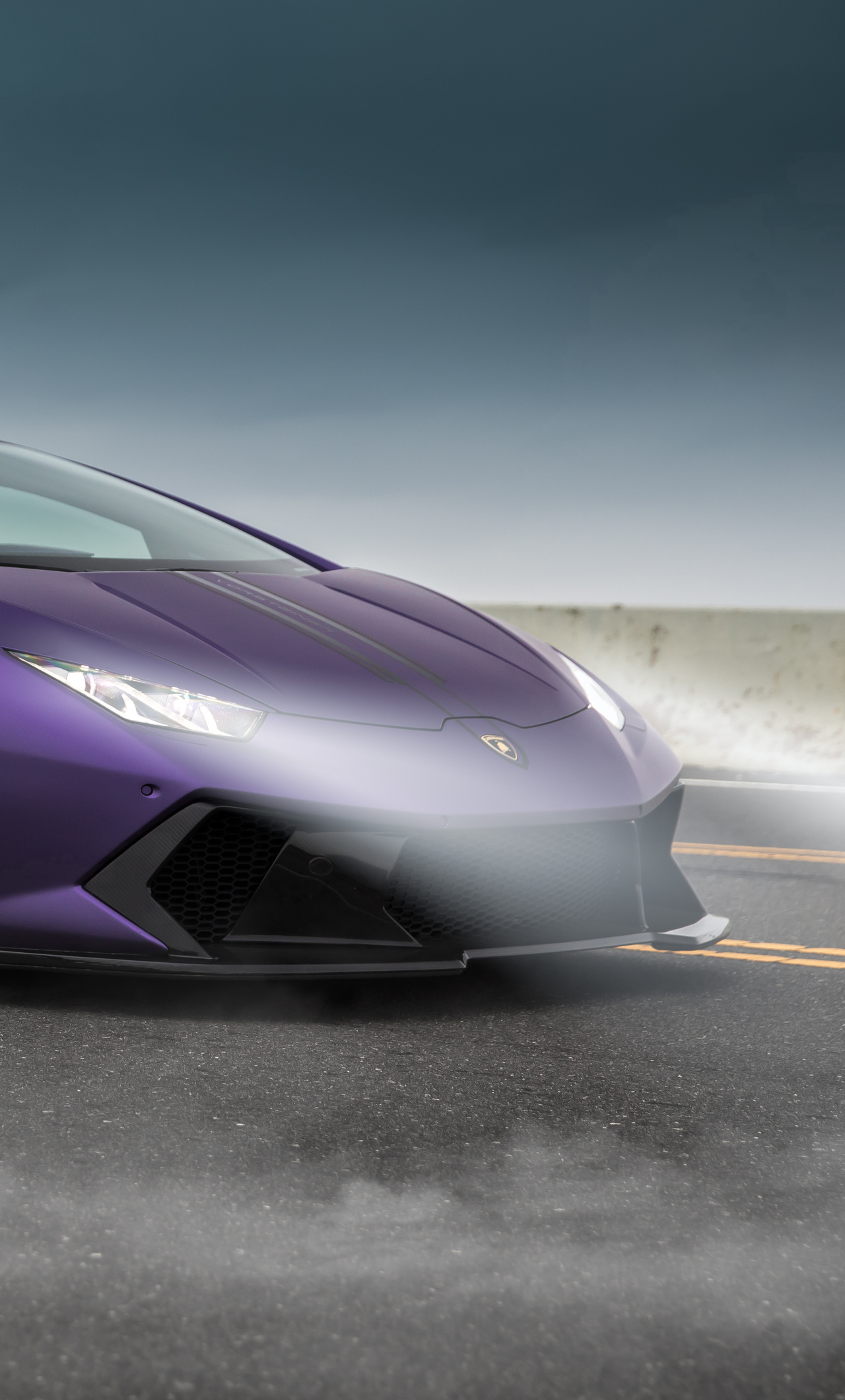 1280x2120 Purple Lamborghini 5k Iphone 6 Hd 4k Wallpapers Images