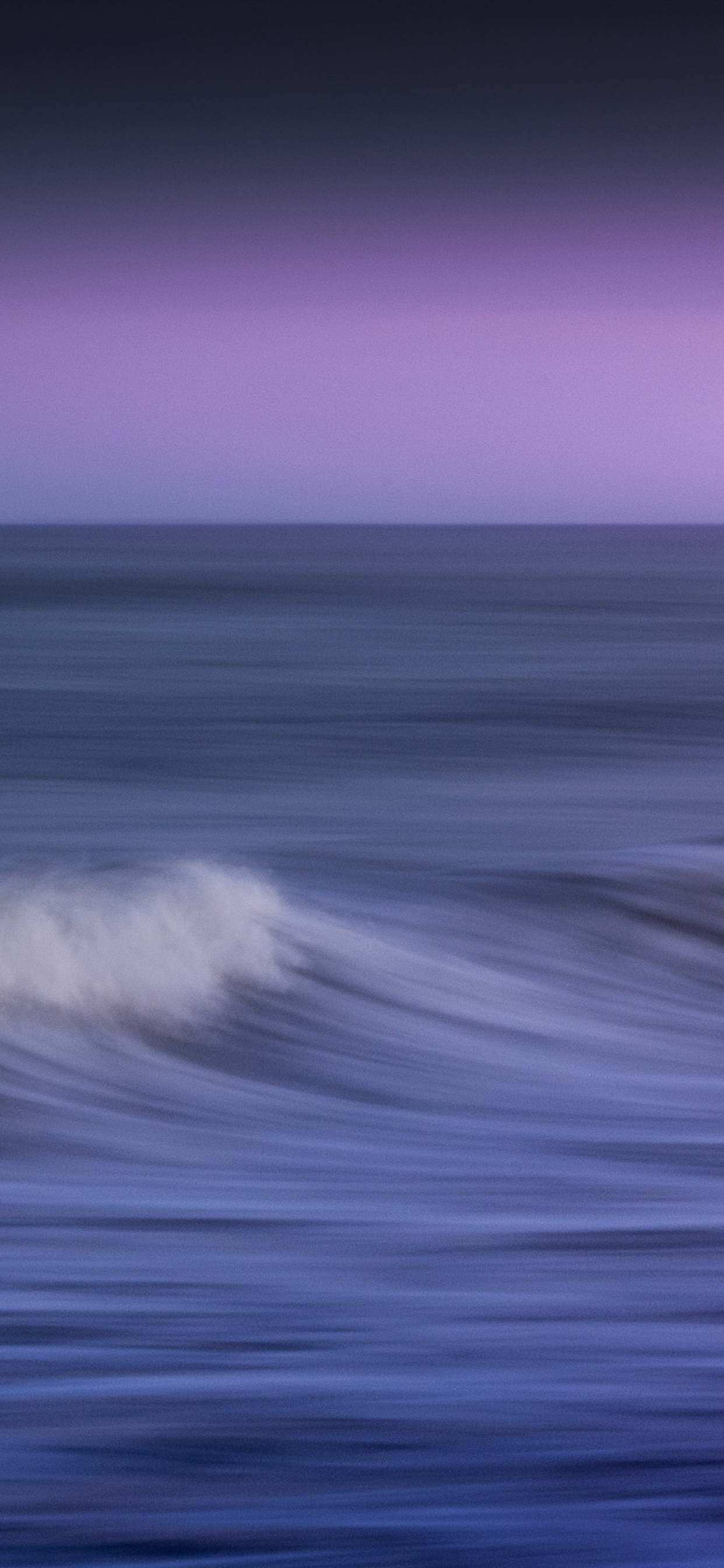1242x2688 Purple Ocean Iphone Xs Max Hd 4k Wallpapers Images