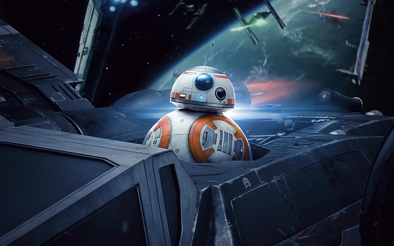 Download Wallpaper Macbook Star Wars - r2-d2-in-star-wars-the-last-jedi-5k-js-2880x1800  Photograph_248127.jpg