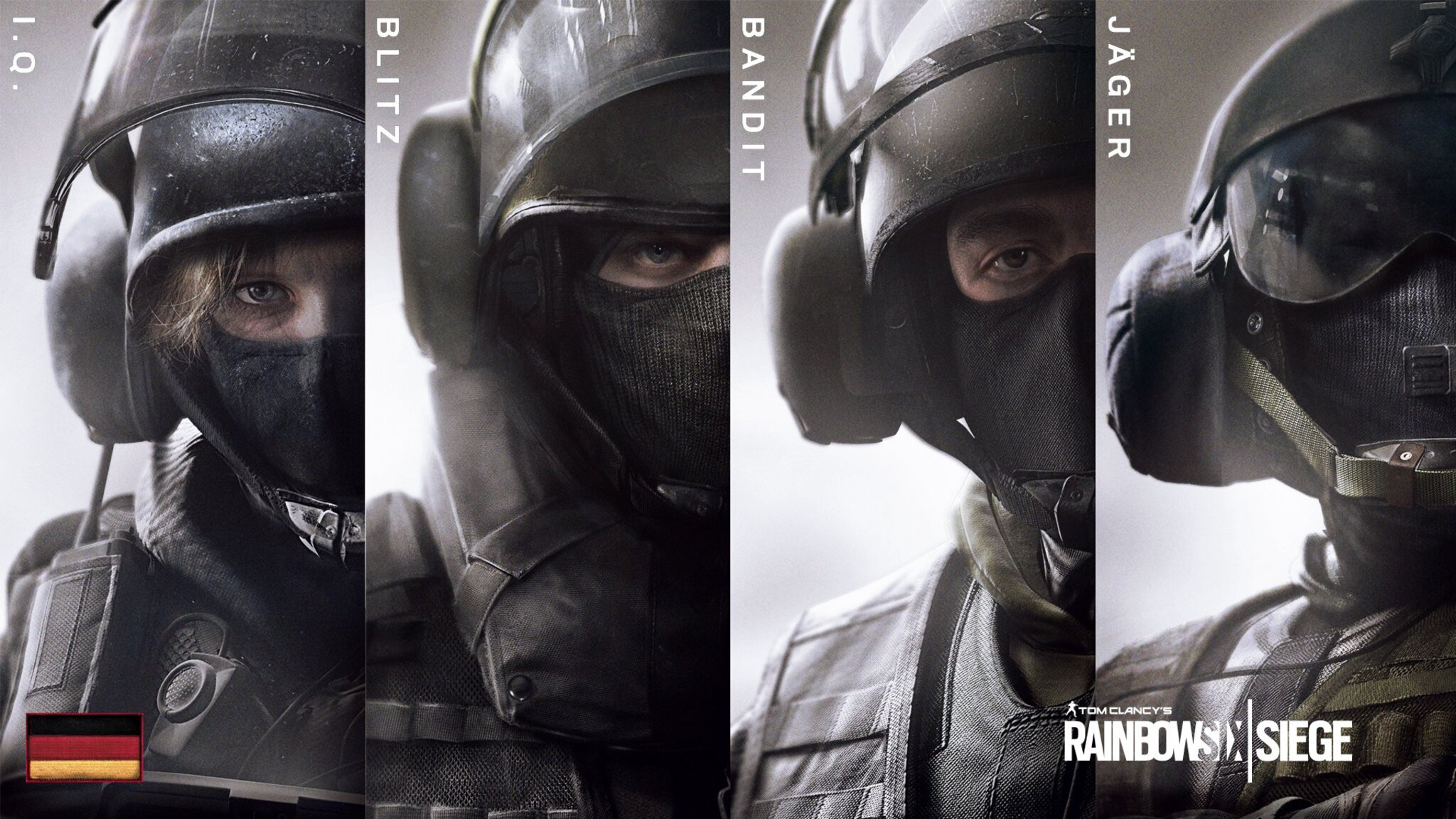 2048x1152 Rainbow Six Seige 2048x1152 Resolution Hd 4k