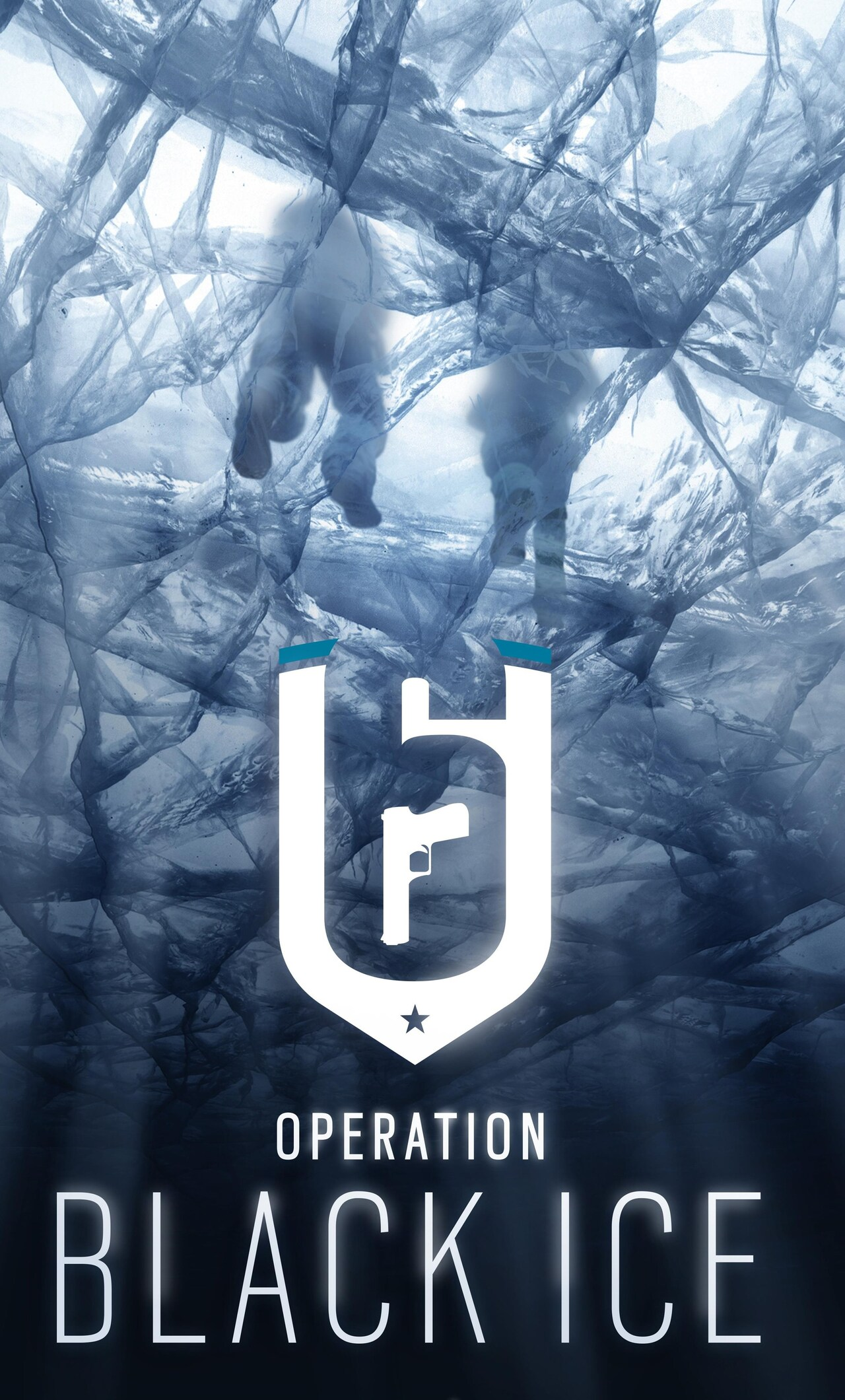 1280x2120 Rainbow Six Siege Opeation Black Ice Iphone 6 Hd 4k Wallpapers Images Backgrounds Photos And Pictures