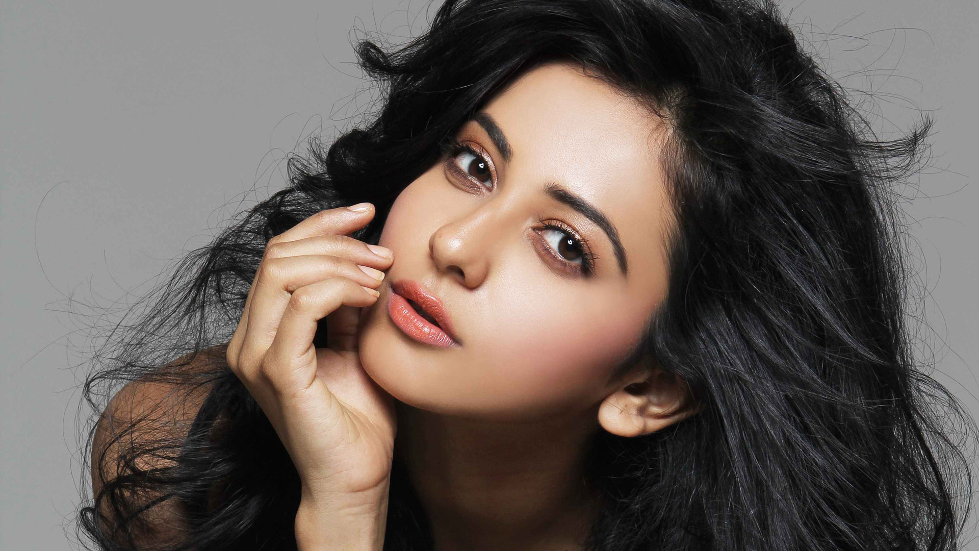 1920x1080 Rakul Preet Singh Laptop Full HD 1080P HD 4k