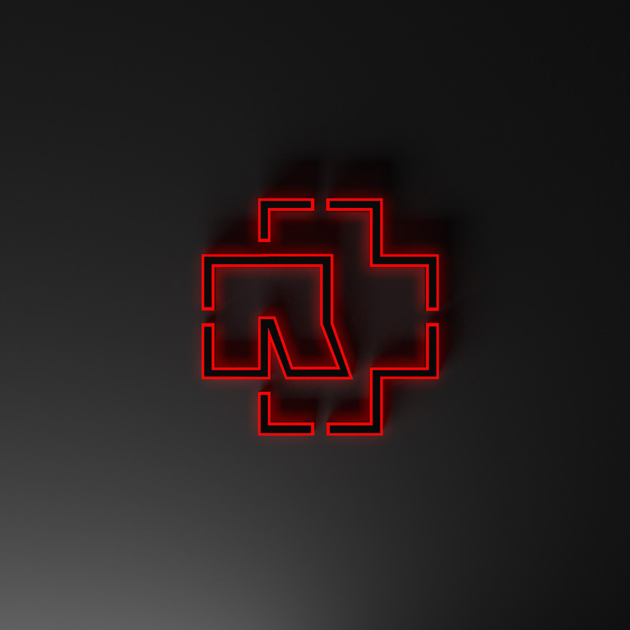 новым логотип рамштайн фото чтобы пропустить