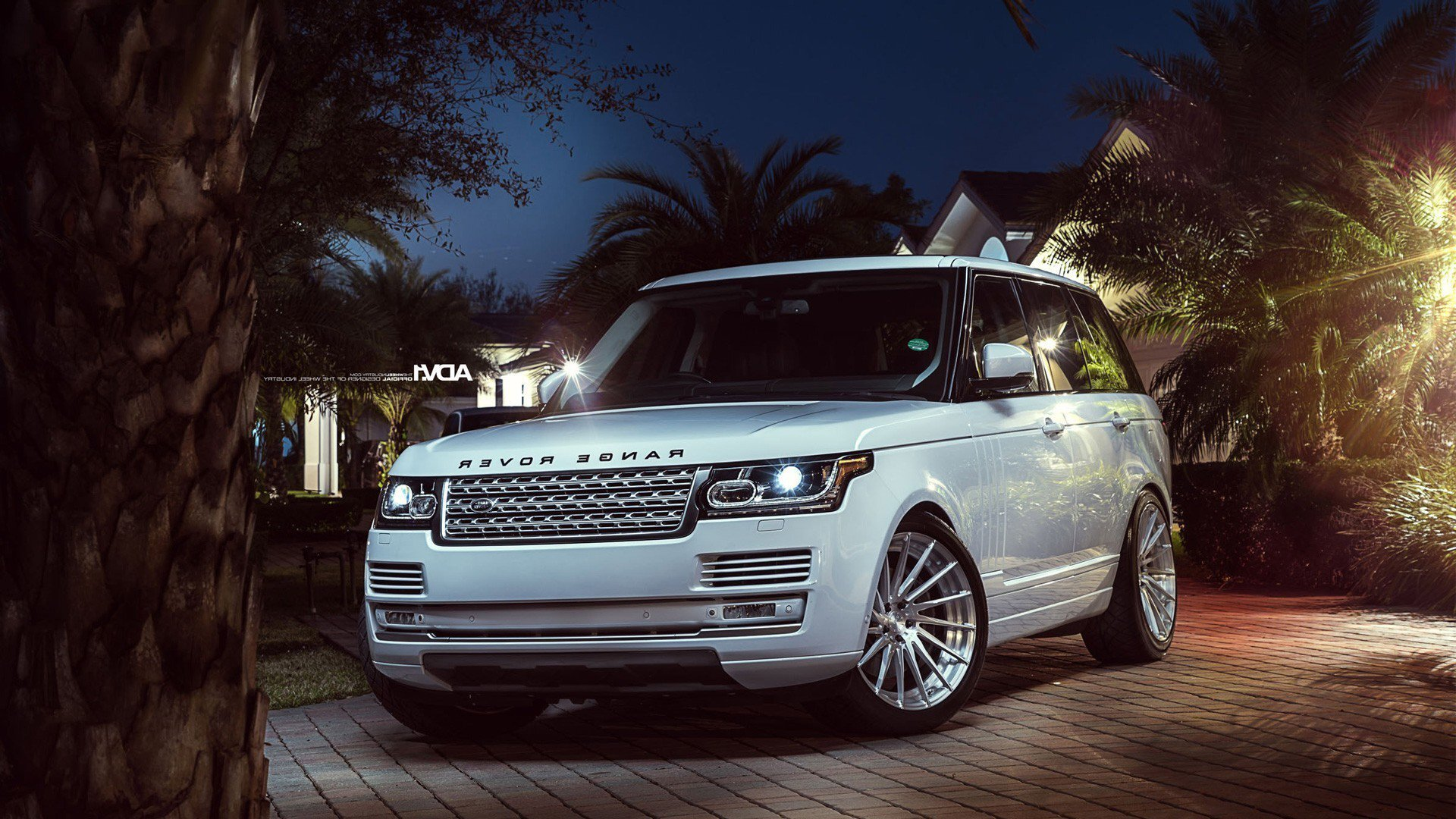 1920x1080 Range Rover Laptop Full Hd 1080p Hd 4k Wallpapers Images