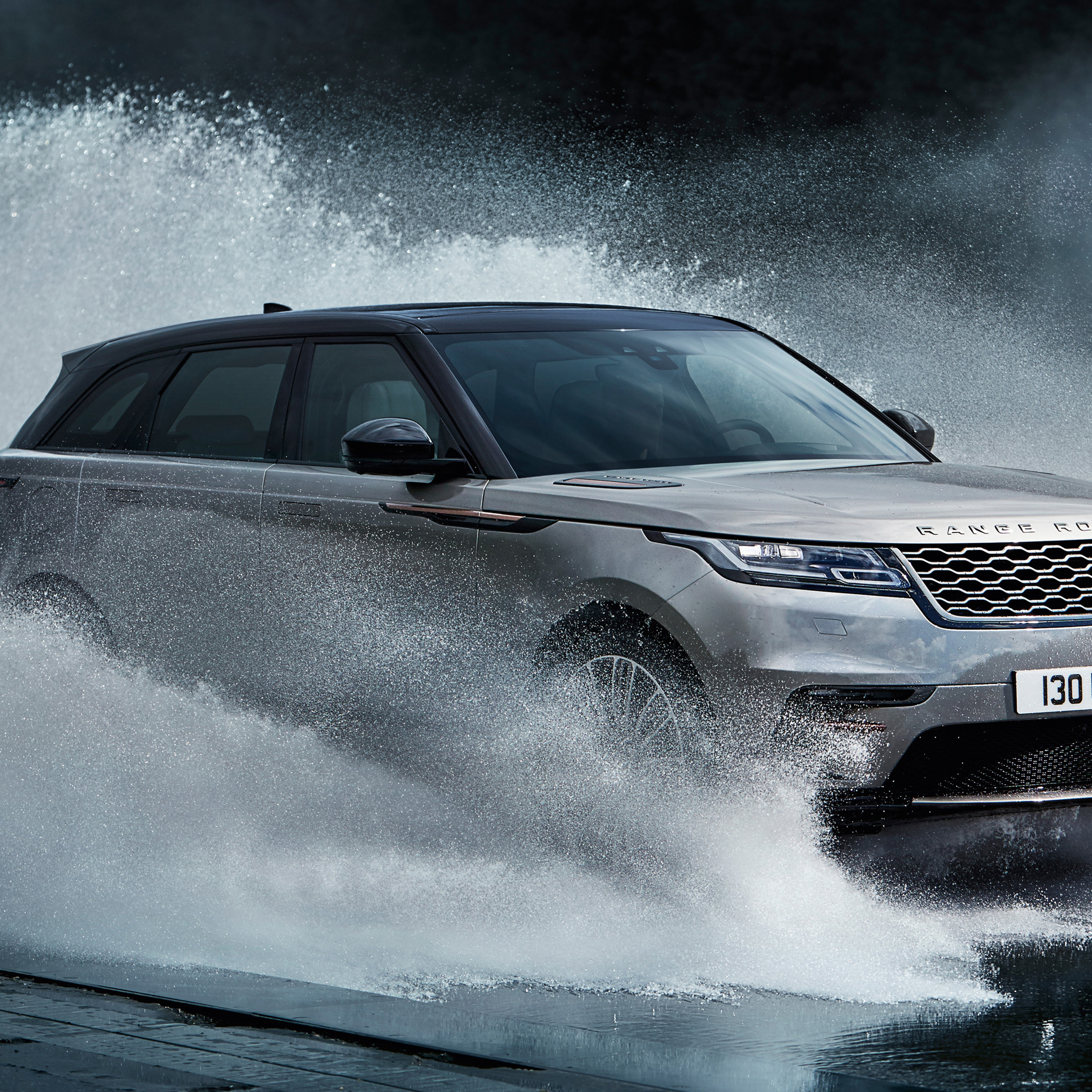 Land Rover Car Wallpaper: 2932x2932 Range Rover Velar 2018 4k Ipad Pro Retina