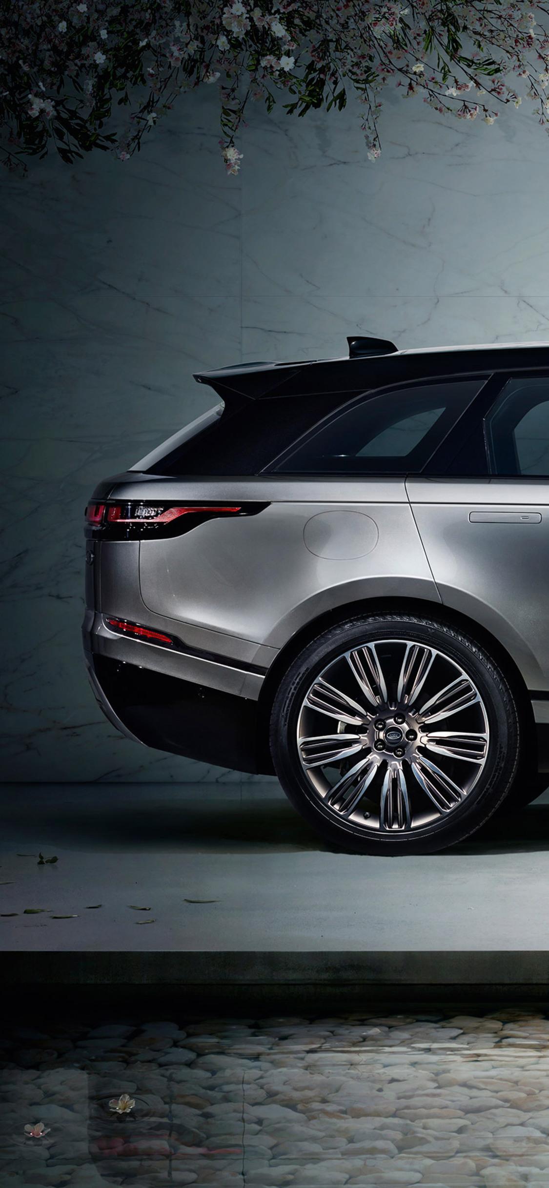 Range Rover Velar Wallpaper Iphone
