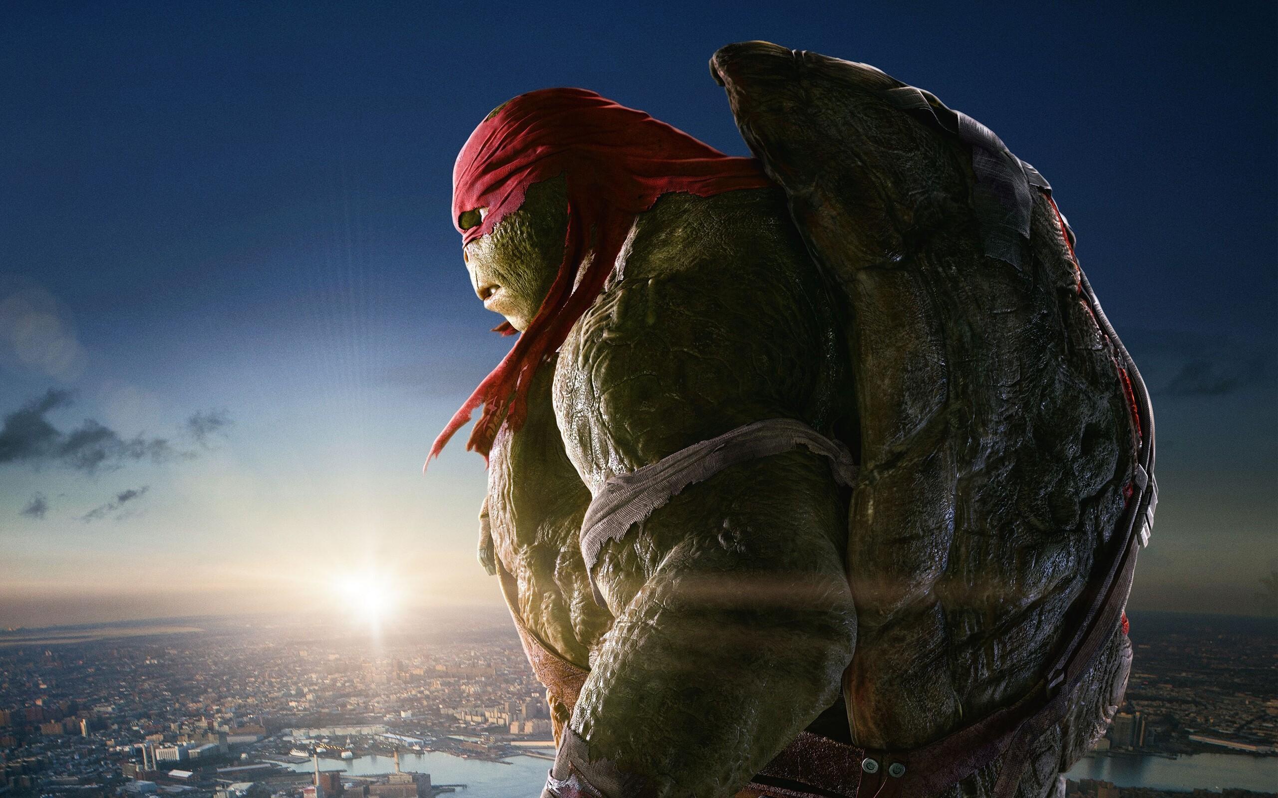 2560x1600 Raphael In Teenage Mutant Ninja Turtles 2560x1600
