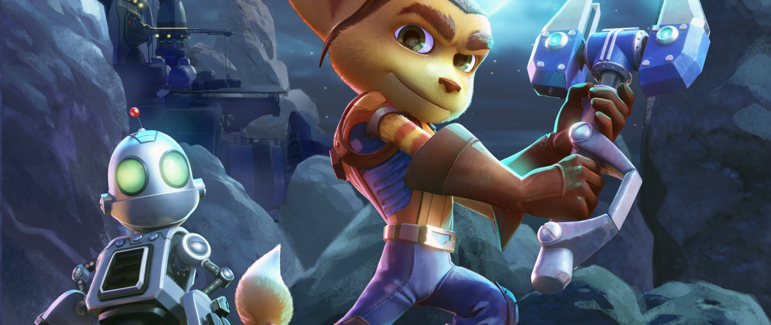 2560x1080 Ratchet And Clank Movie 2560x1080 Resolution Hd 4k