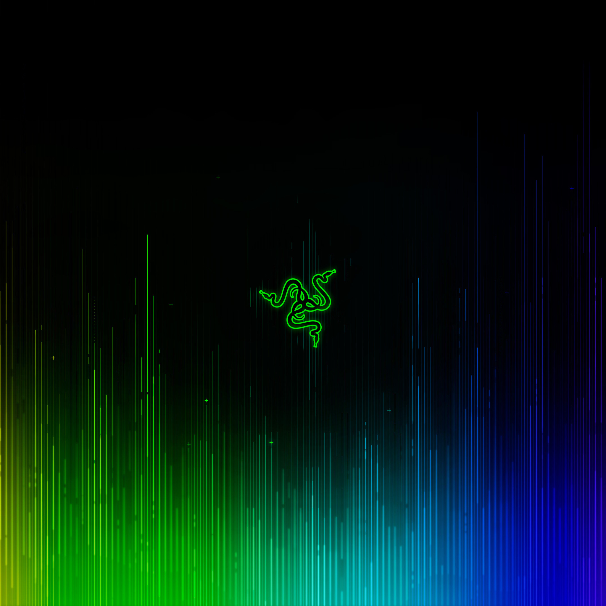 2048x2048 Razer 4k Ipad Air HD 4k Wallpapers, Images