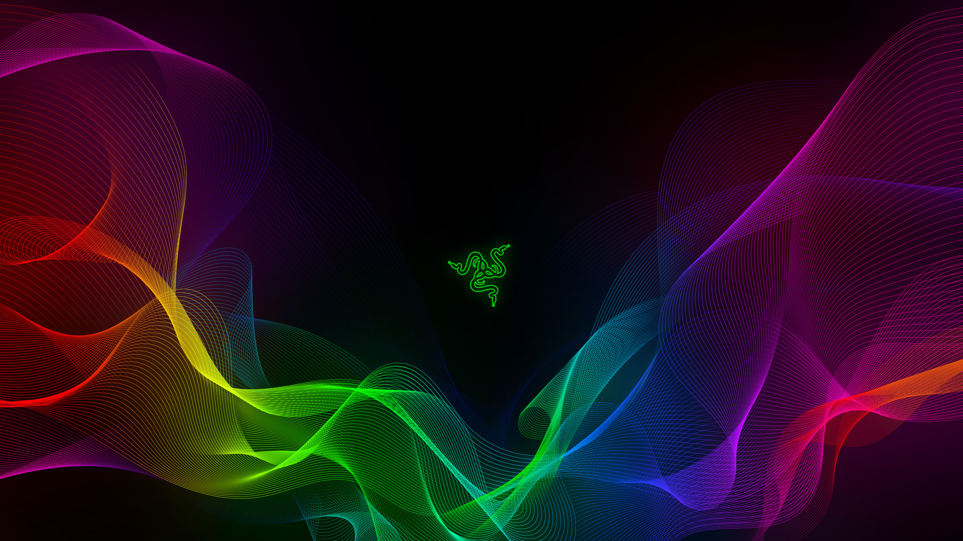 Razer Hintergrund