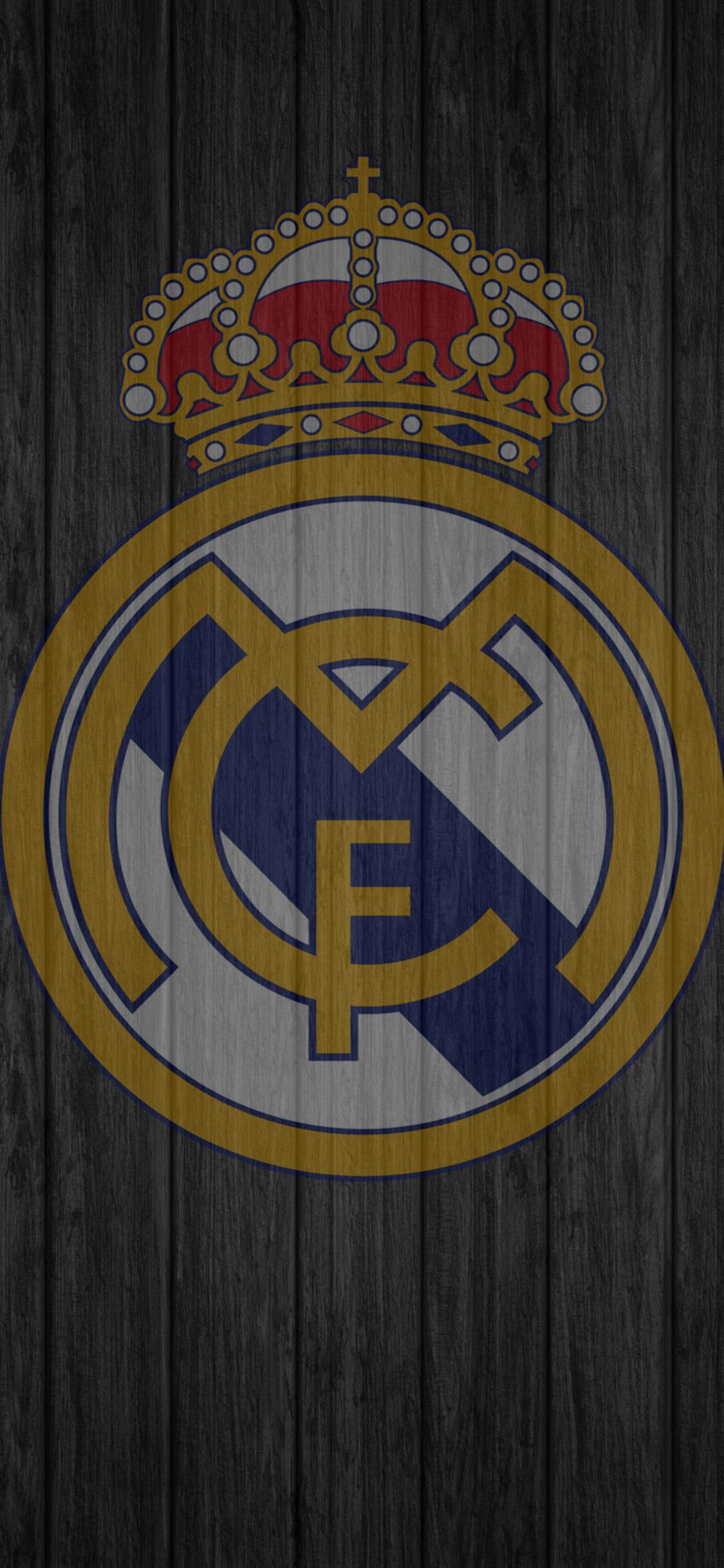 1125x2436 Real Madrid Cf Iphone Xs Iphone 10 Iphone X Hd 4k