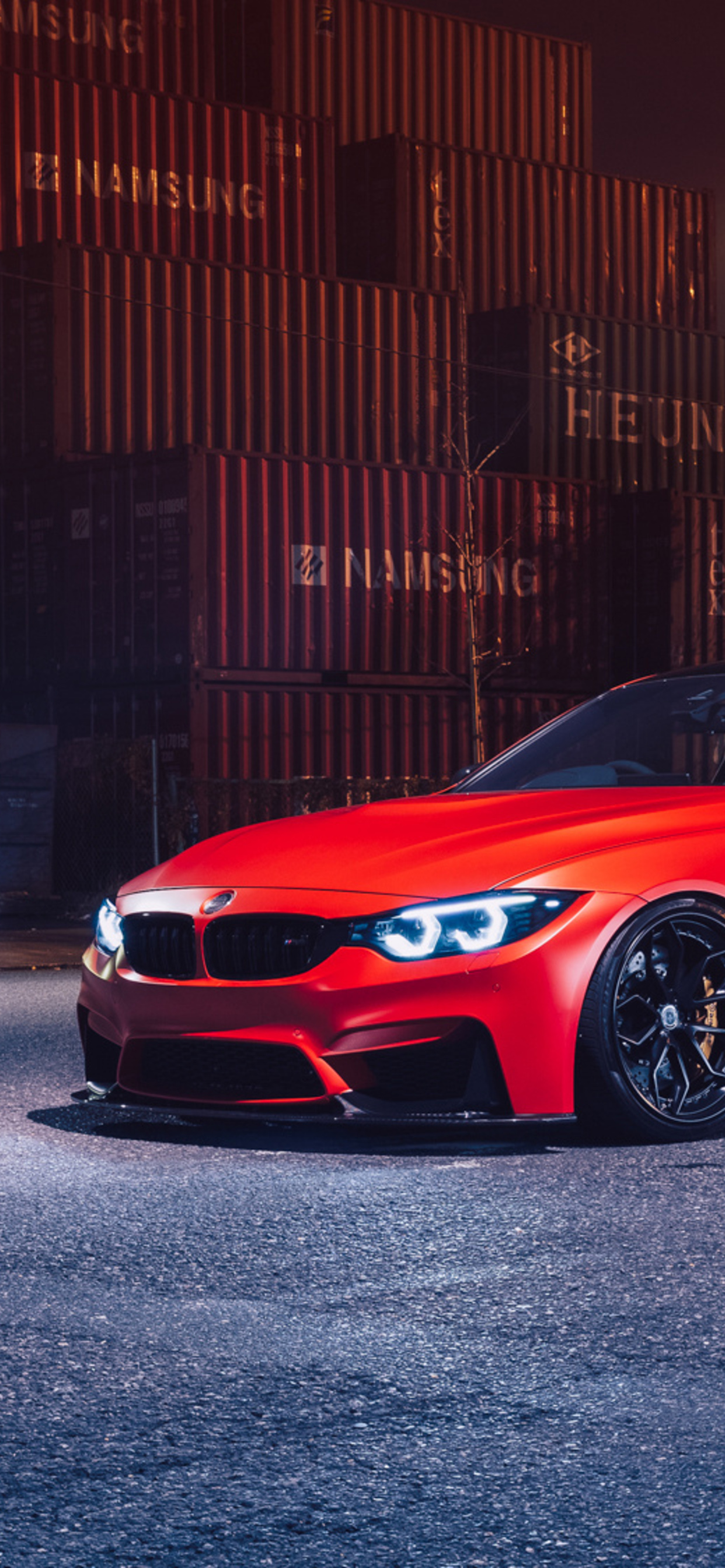 Bmw M4 Wallpaper Iphone Xs Max