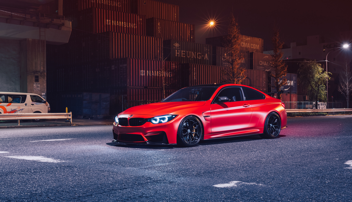 1336x768 Red Bmw M4 Laptop HD HD 4k Wallpapers, Images ...