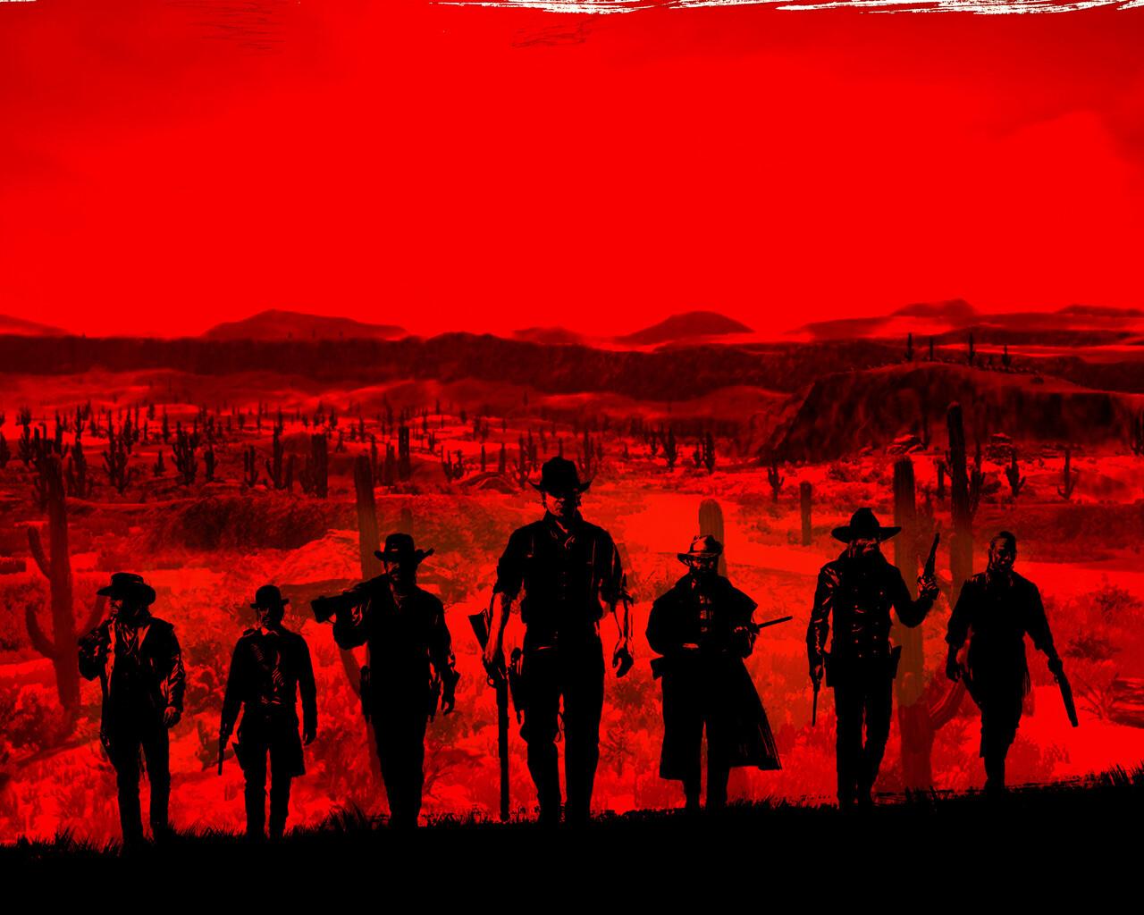 1280x1024 Red Dead Redemption 2 4k 1280x1024 Resolution Hd 4k