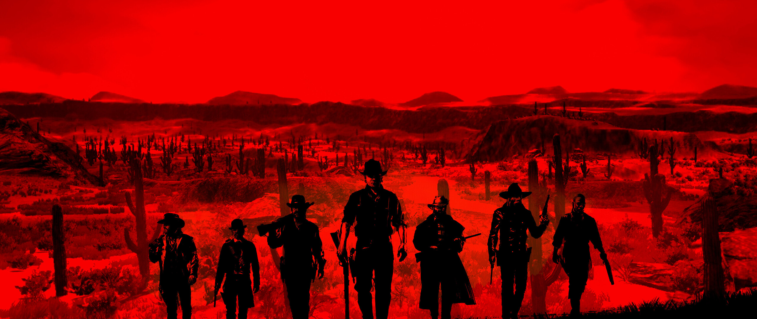 2560x1080 Red Dead Redemption 2 4k 2560x1080 Resolution Hd