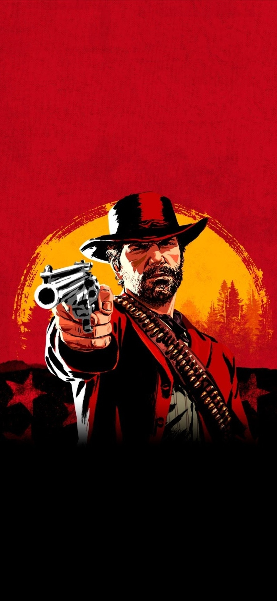 1125x2436 Red Dead Redemption 2 Iphone XS,Iphone 10,Iphone X HD 4k