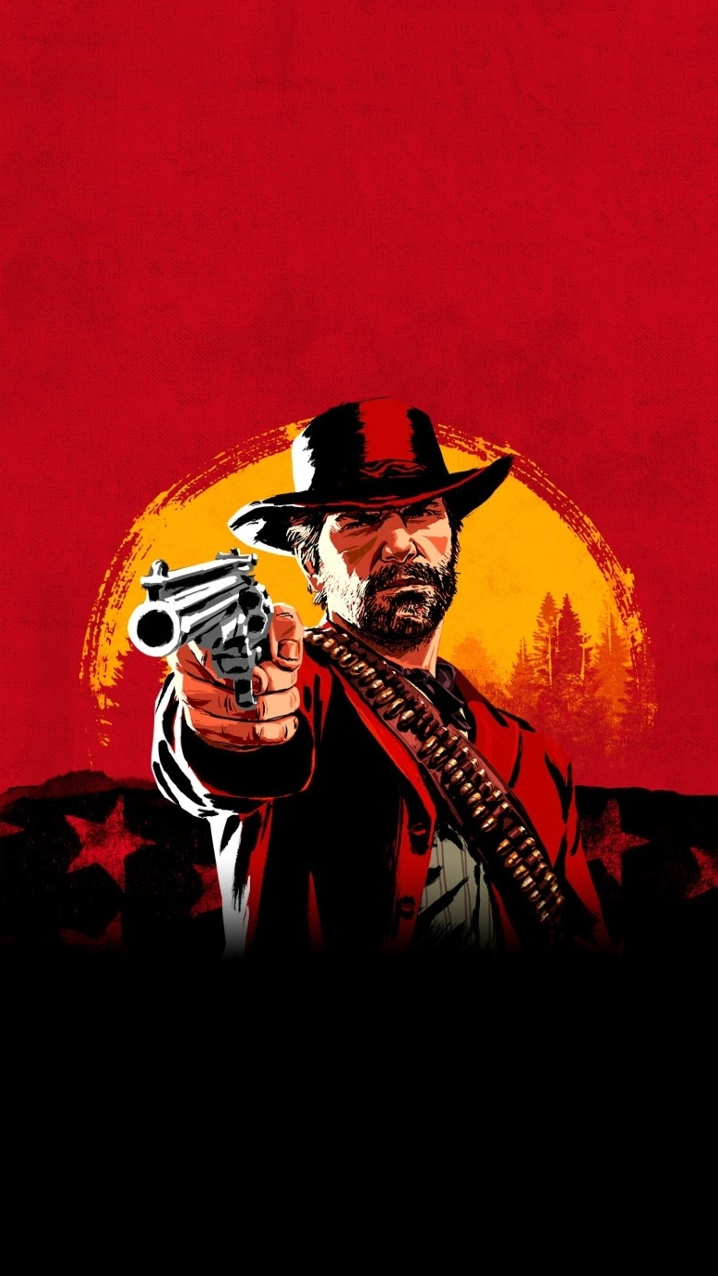 1440x2560 Red Dead Redemption 2 Samsung Galaxy S6 S7 Google Pixel Xl Nexus 6 6p Lg G5 Hd 4k Wallpapers Images Backgrounds Photos And Pictures