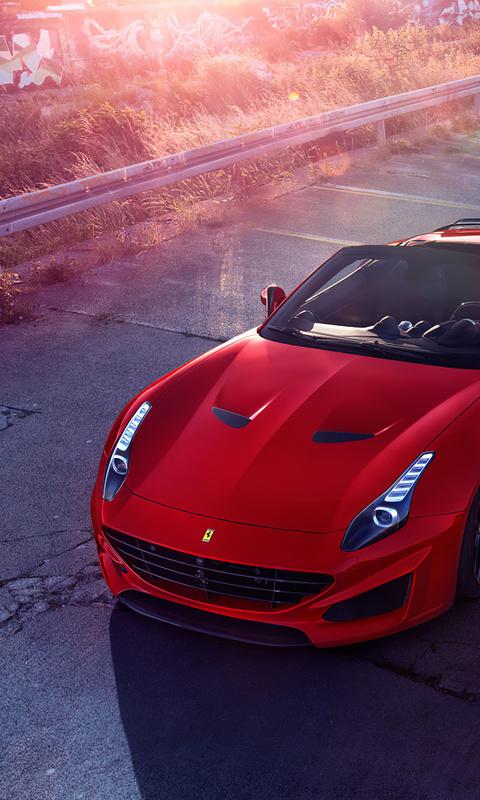 View Ferrari Wallpaper Hd For Android  Pics