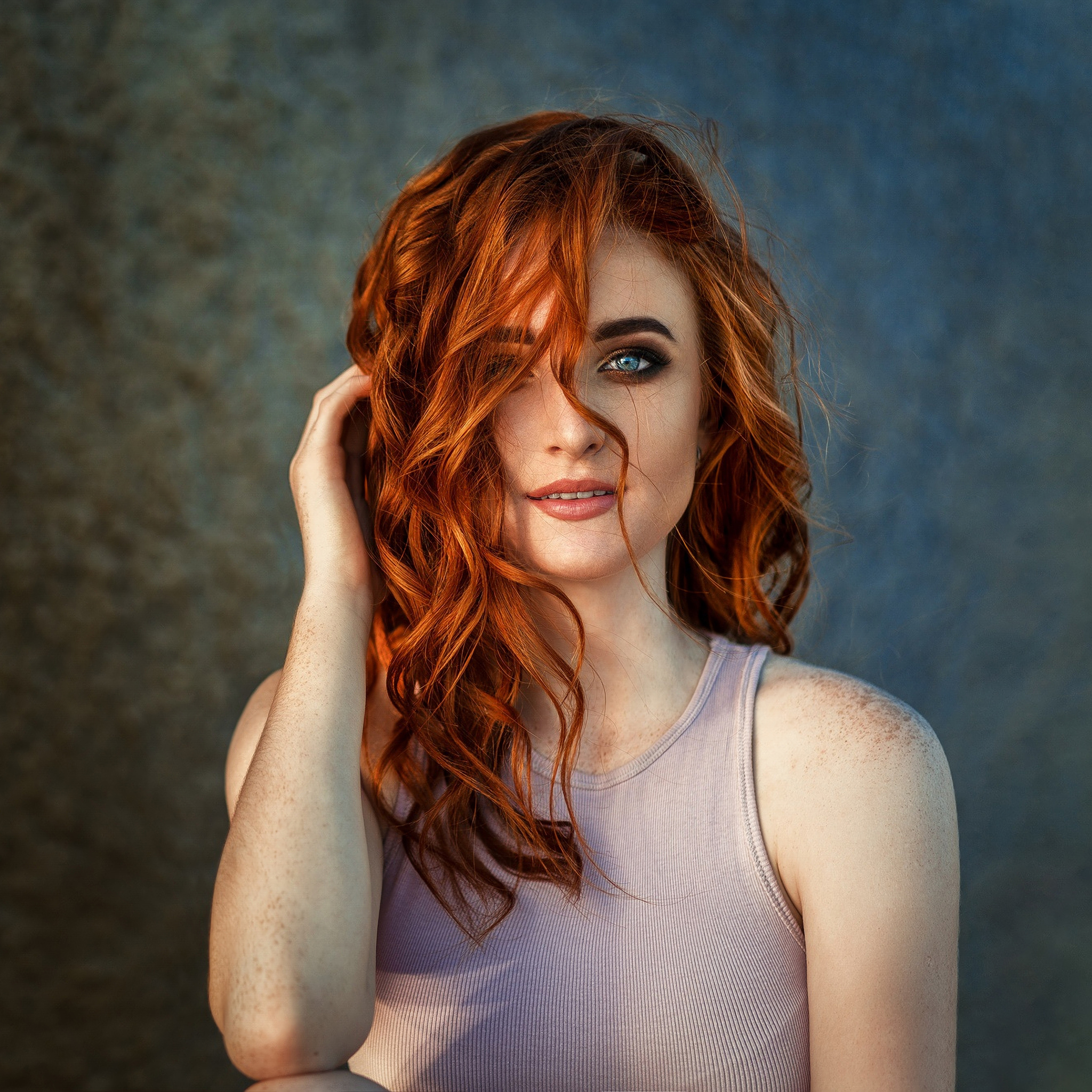 Porn redhead beauty Redhead: 240,621