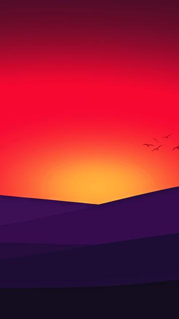 red-mountains-sunset-birds-74.jpg