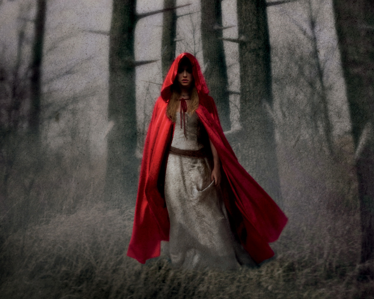 1280x1024 Red Riding Hood 1280x1024 Resolution HD 4k Wallpap