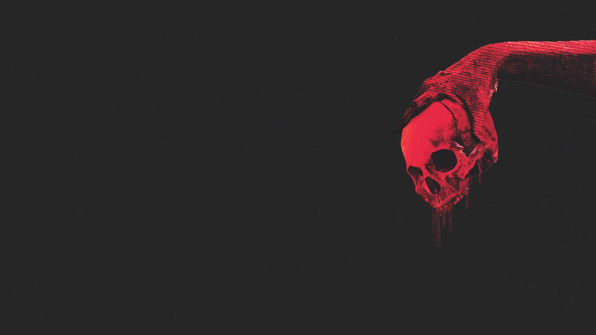 1920x1080 Red Skull Laptop Full HD 1080P HD 4k Wallpapers ...