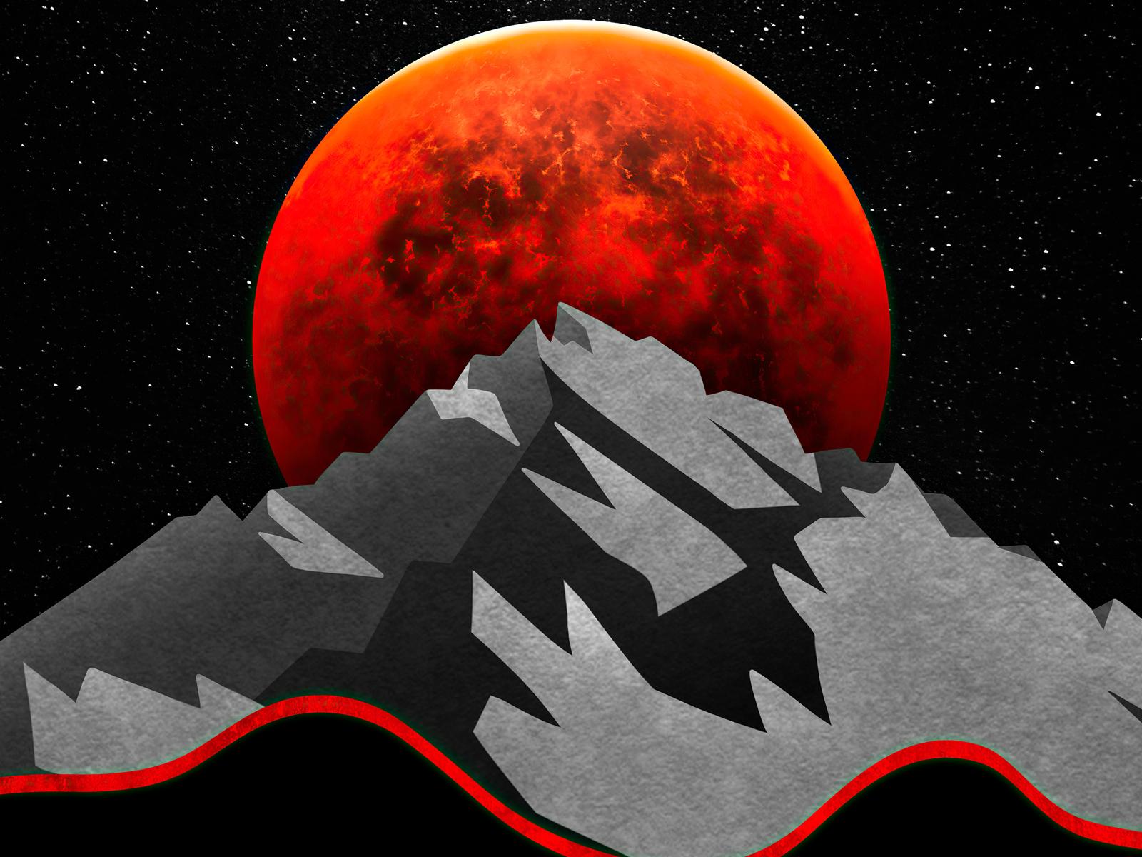 red-sun-between-mountains-minimal-5k-5b.jpg