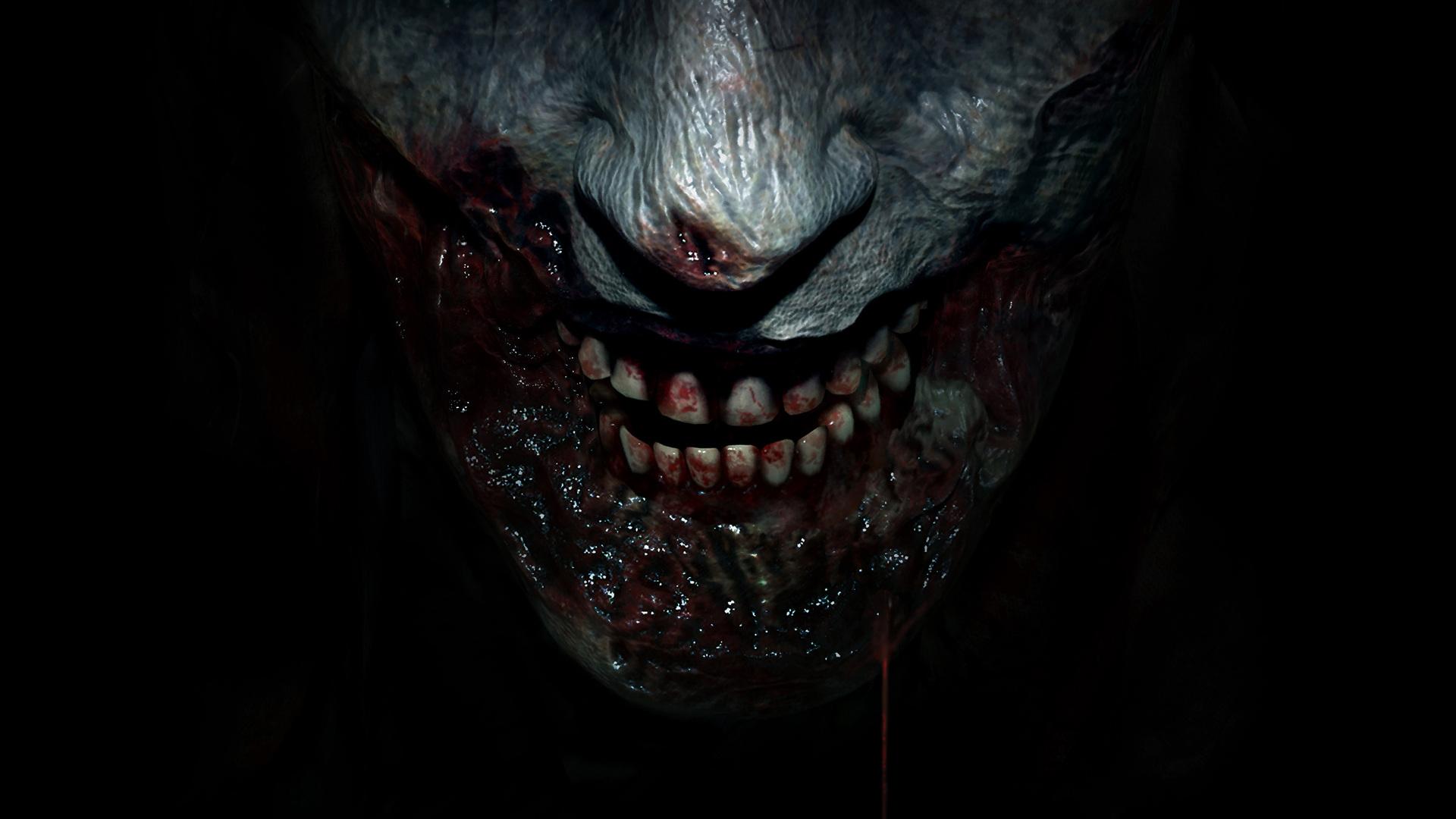 1920x1080 Resident Evil 2 Zombie 4k Laptop Full HD 1080P ...
