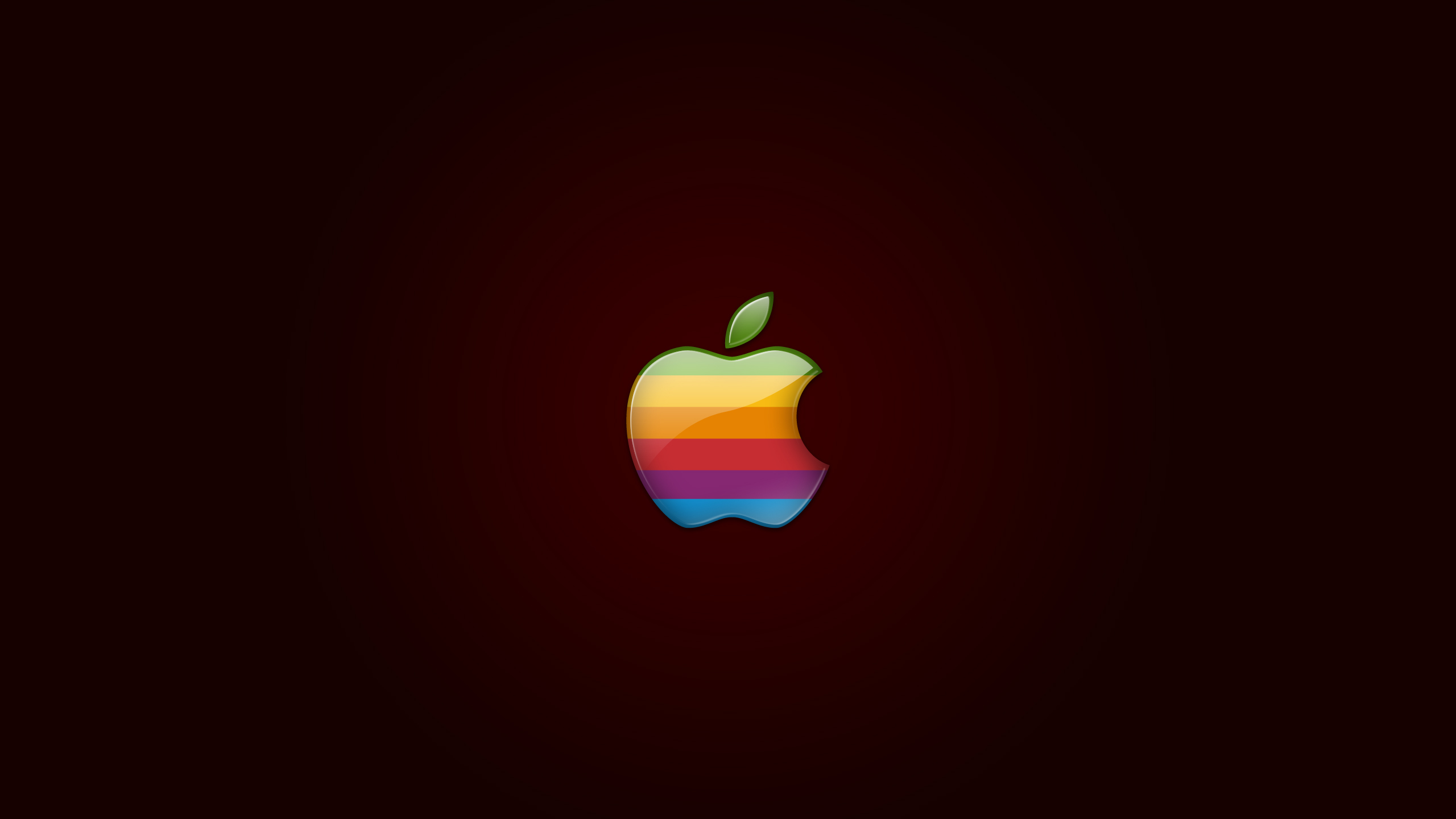 Top Five Wallpaper Apple Logo 4k