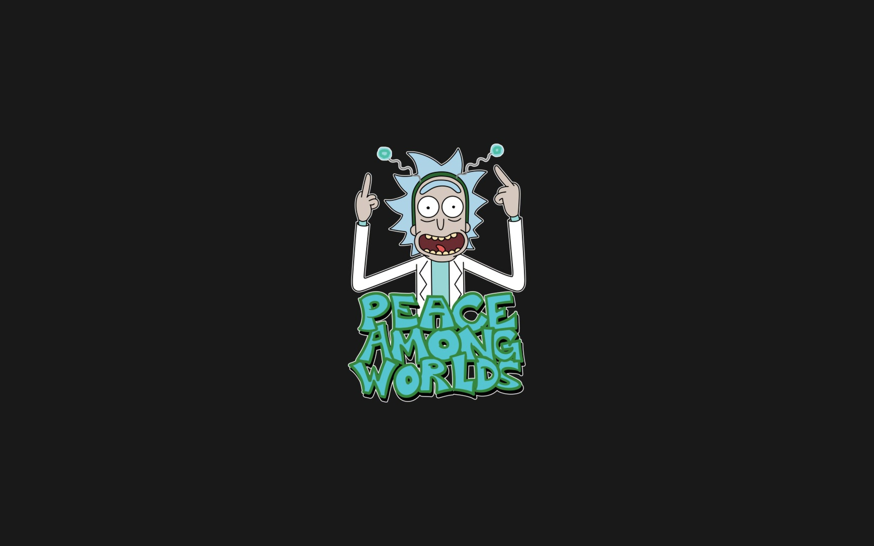 Rick In And Morty 2017 Zg