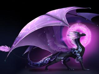 rising dragon 0y