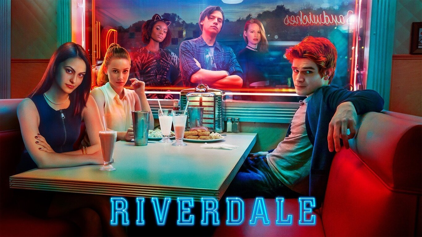 Riverdale Wallpaper: 1366x768 Riverdale Tv Series 1366x768 Resolution HD 4k
