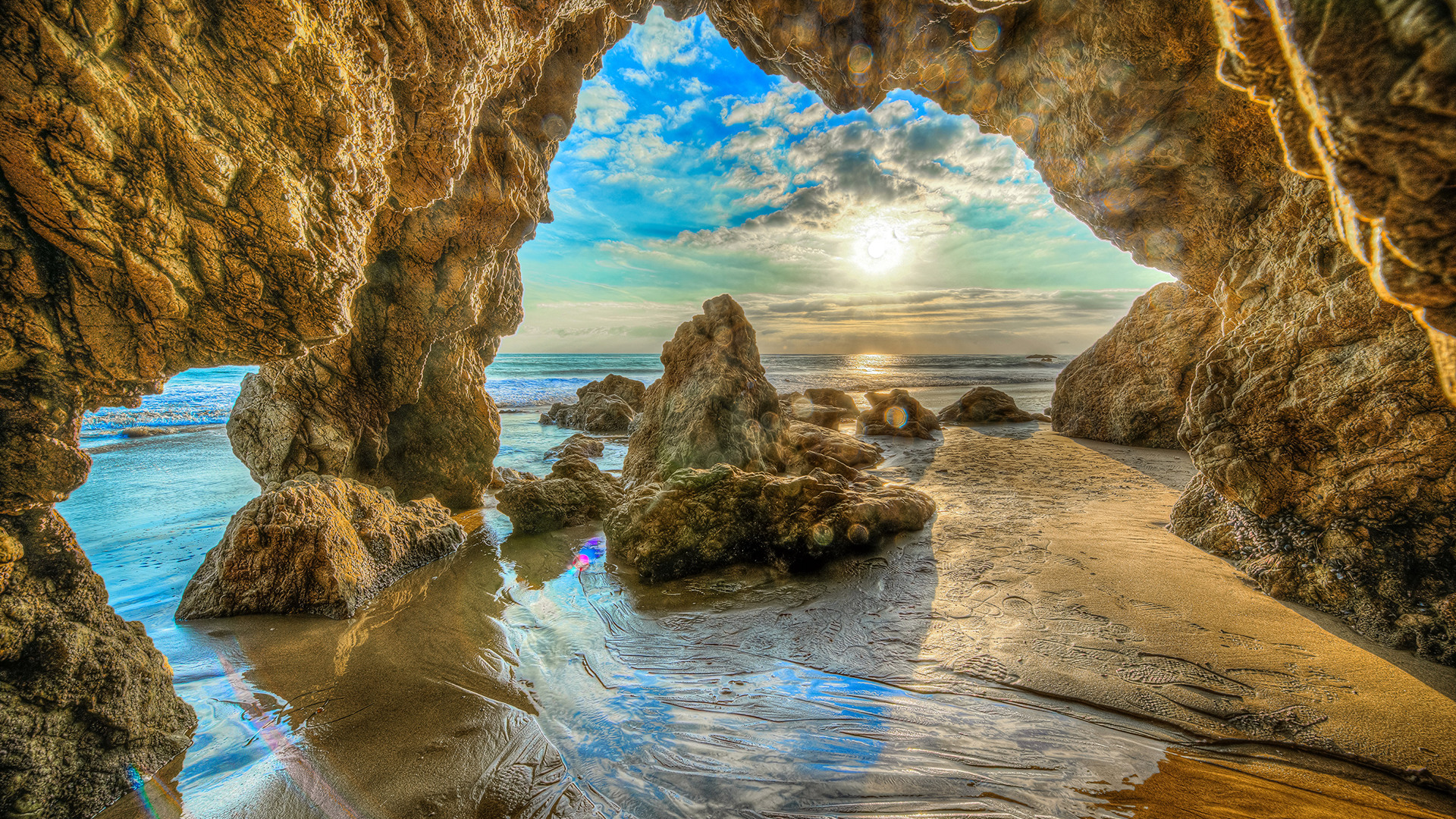 1920x1080 Rocks Cliff 5k Laptop Full HD 1080P HD 4k ...