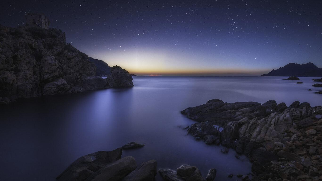 1366x768 rocks sea beautiful view 1366x768 resolution hd 4k