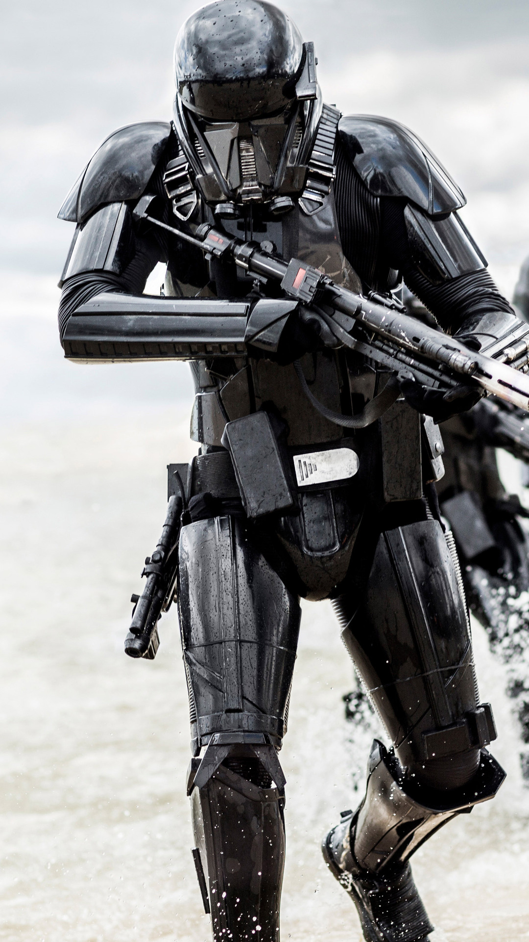 1080x1920 Rogue One A Star Wars Story Death Troopers 5k Iphone 76s