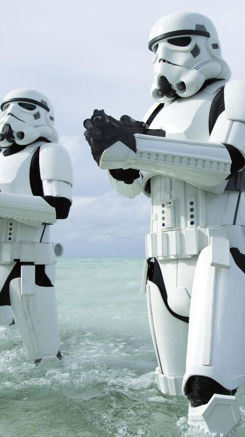 Images Of Rogue One Stormtrooper Wallpaper Calto