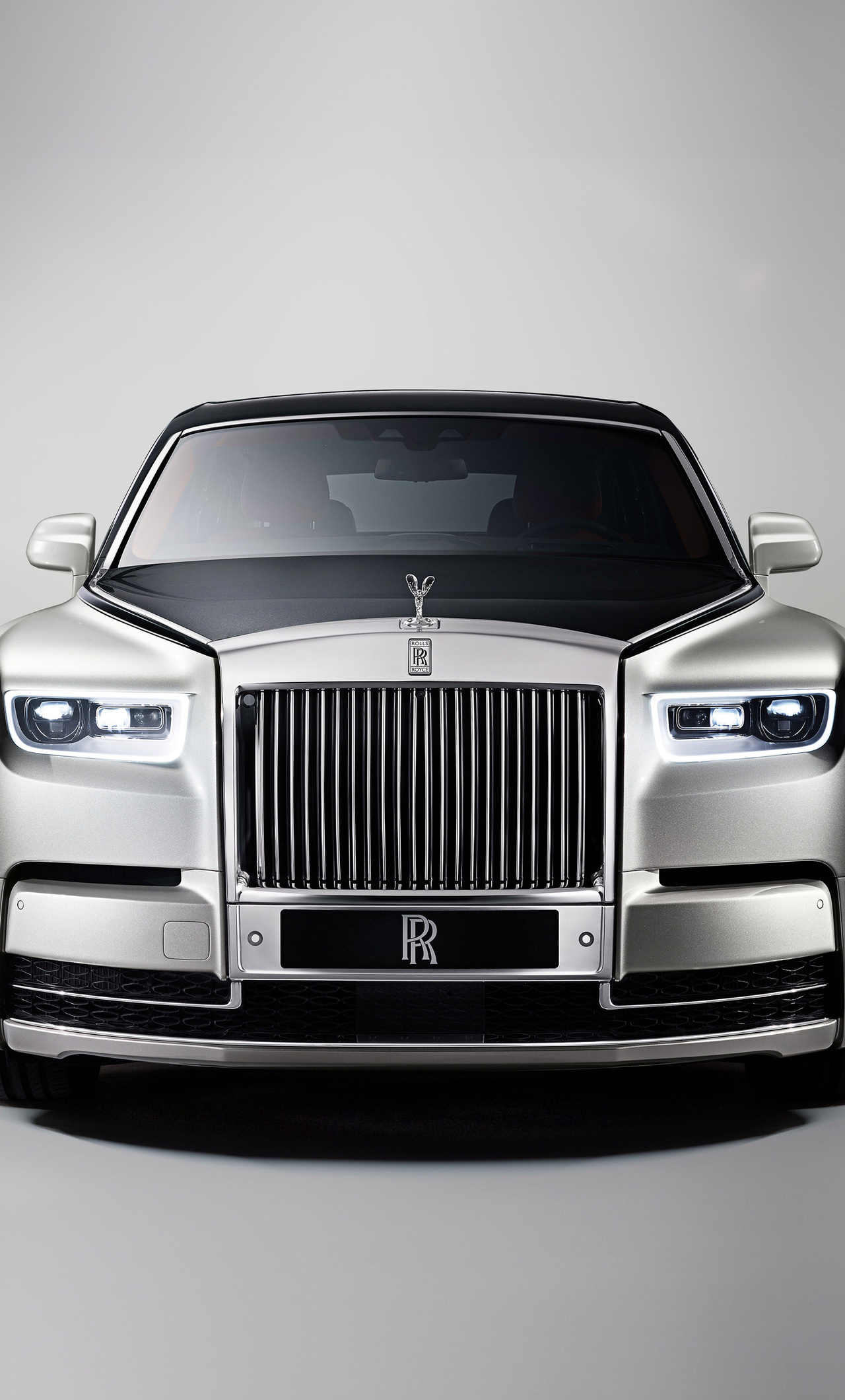 1280x2120 Rolls Royce Phantom 2017 Iphone 6 Hd 4k Wallpapers