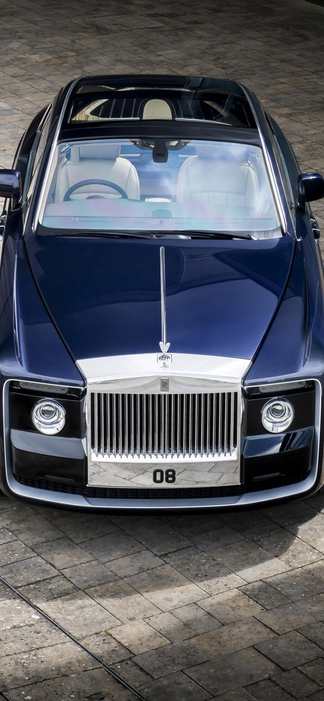 1125x2436 Rolls Royce Sweptail Iphone Xs Iphone 10 Iphone X Hd 4k