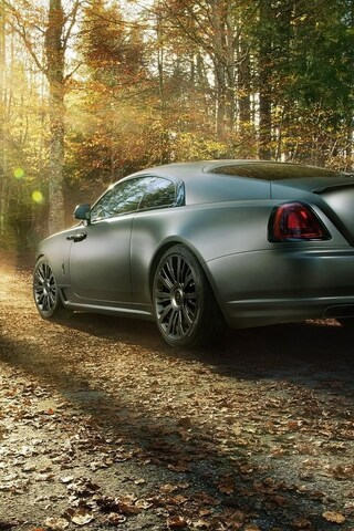 320x480 Rolls Royce Wraith Hd Apple Iphone Ipod Touch Galaxy Ace Hd