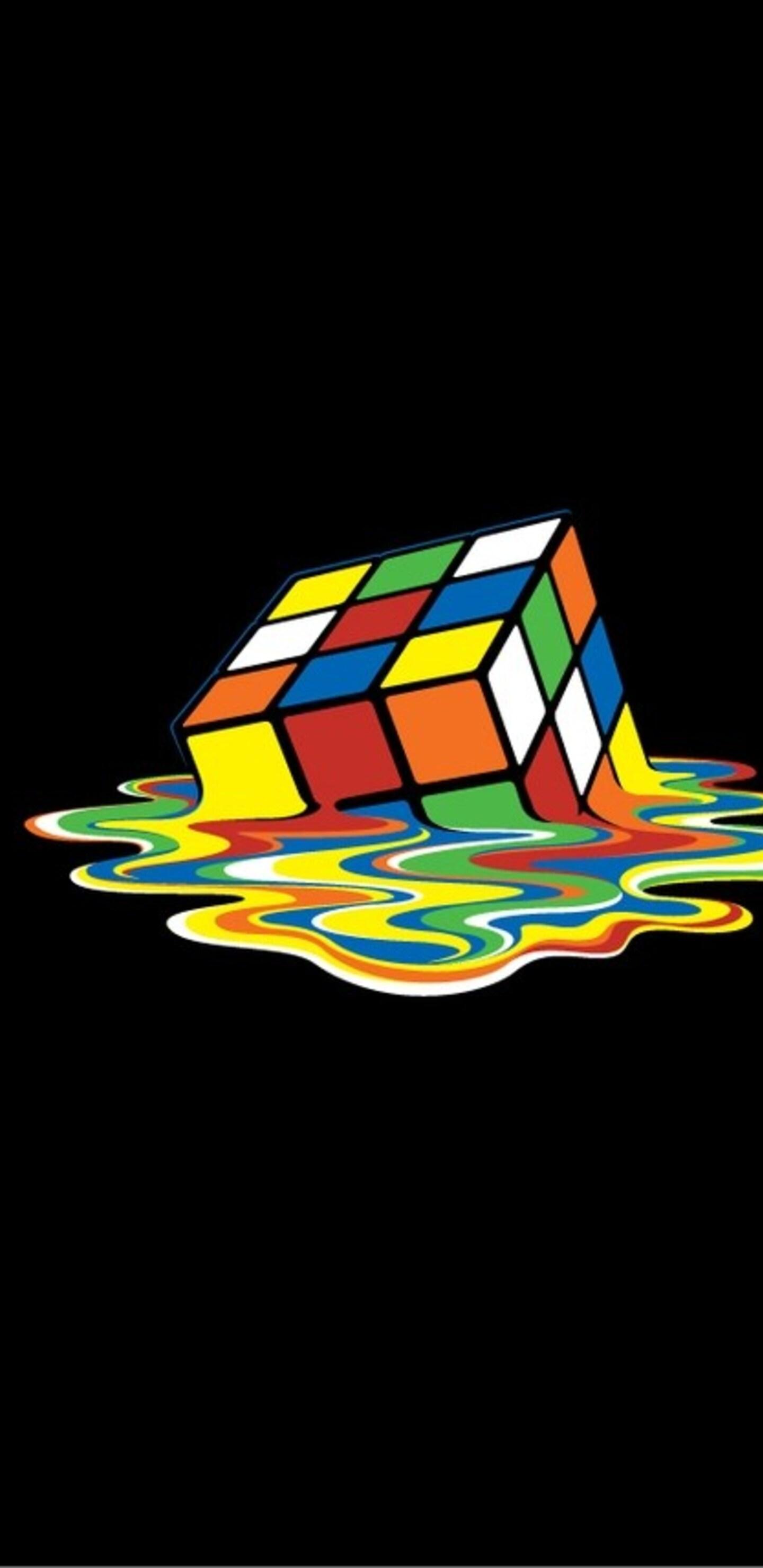 1440x2960 rubiks cube 2 samsung galaxy note 9,8, s9,s8,s8+ qhd hd 4k