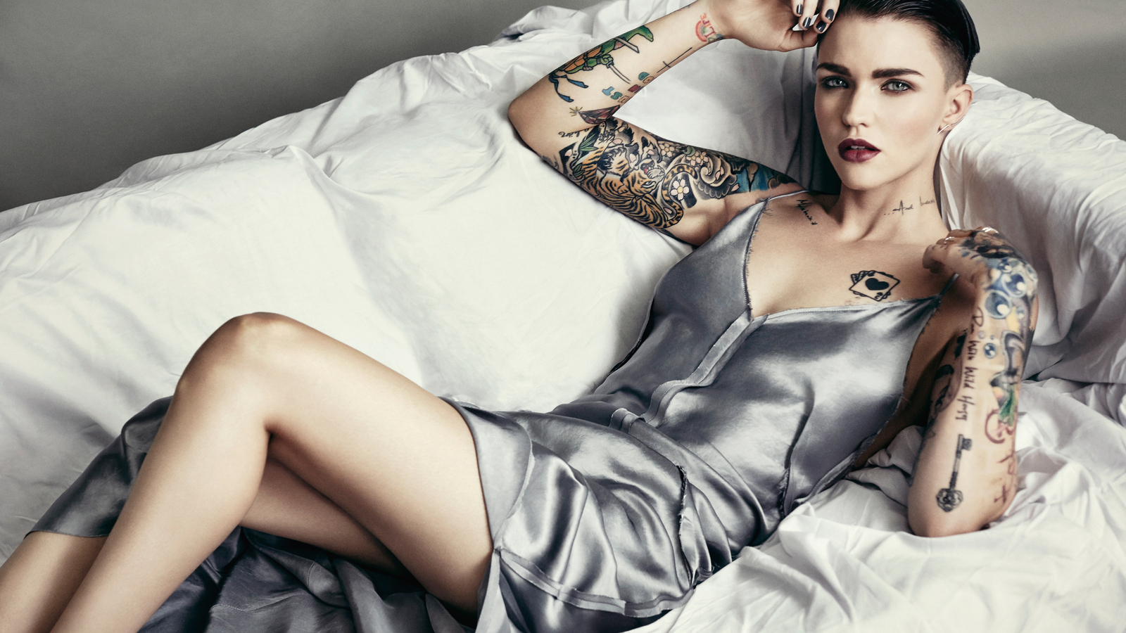 Erotica Ruby Rose nudes (47 photos), Tits, Paparazzi, Feet, butt 2015
