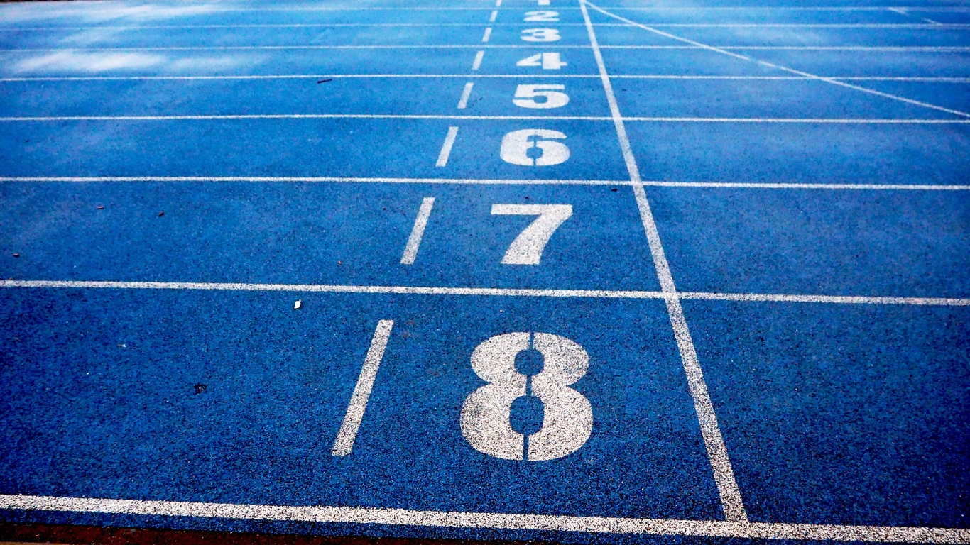 1366x768 running track numbers 1366x768 resolution hd 4k wallpapers images backgrounds photos - Track wallpaper hd ...
