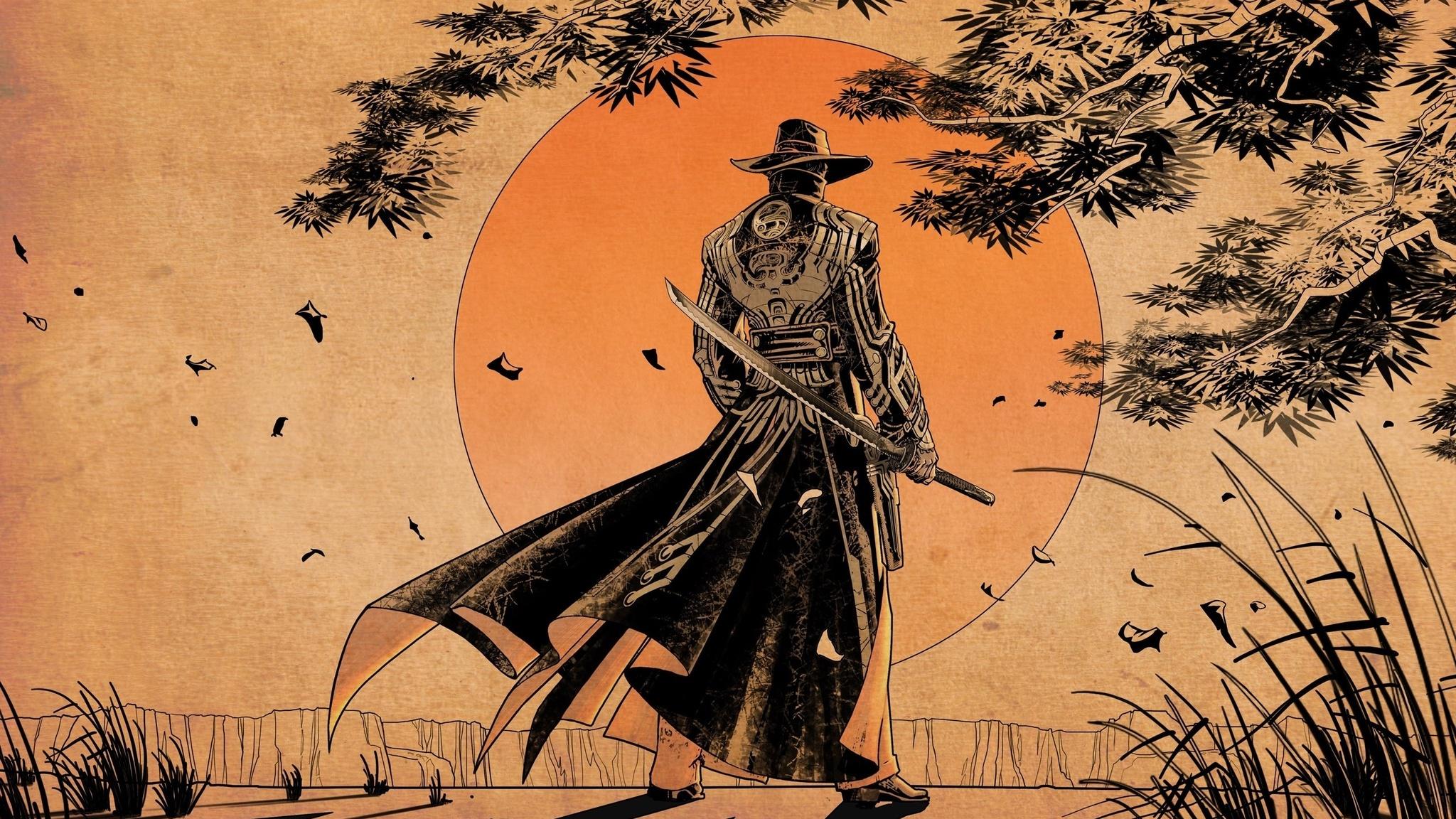 2048x1152 Samurai 2048x1152 Resolution HD 4k Wallpapers Images