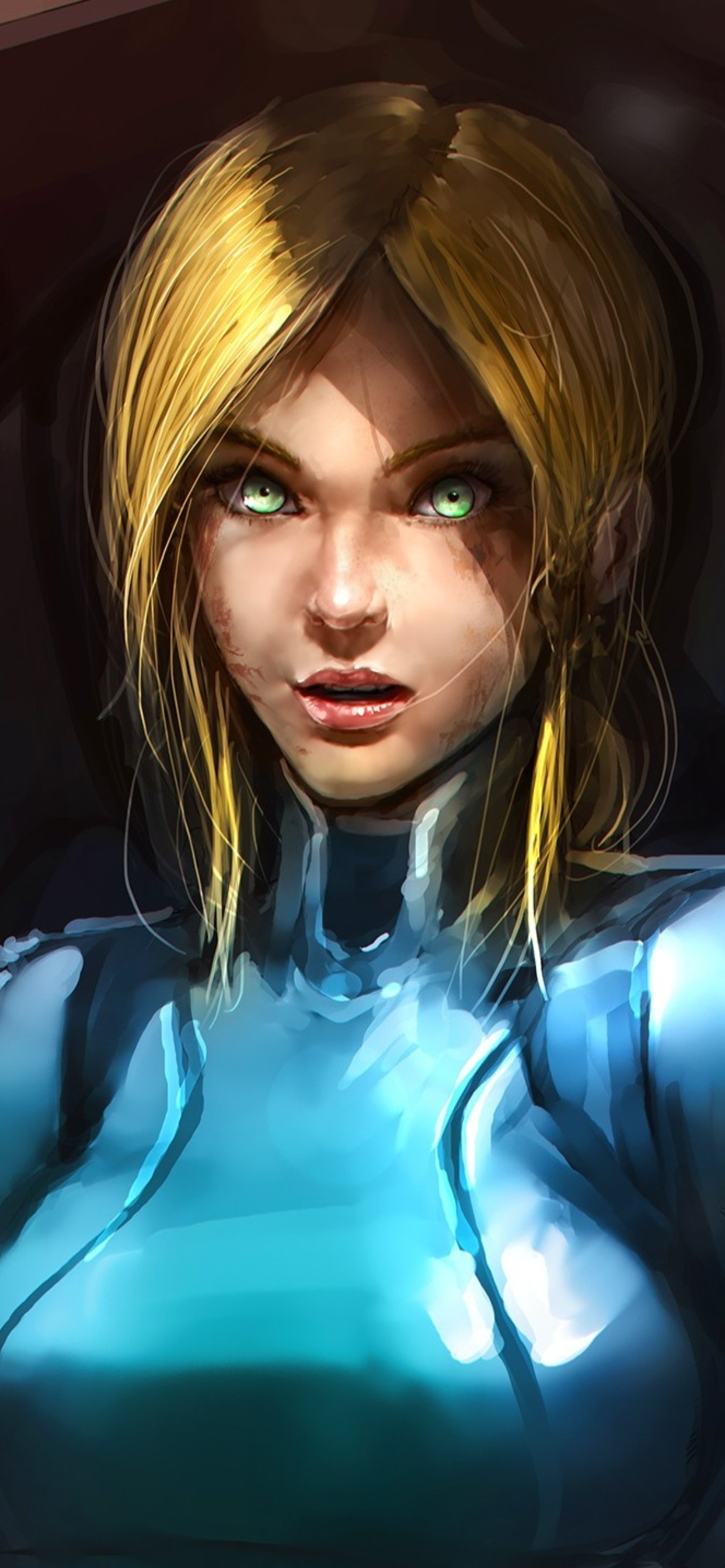 1242x2688 Samus Aran Metroid Iphone Xs Max Hd 4k Wallpapers Images Backgrounds Photos And Pictures