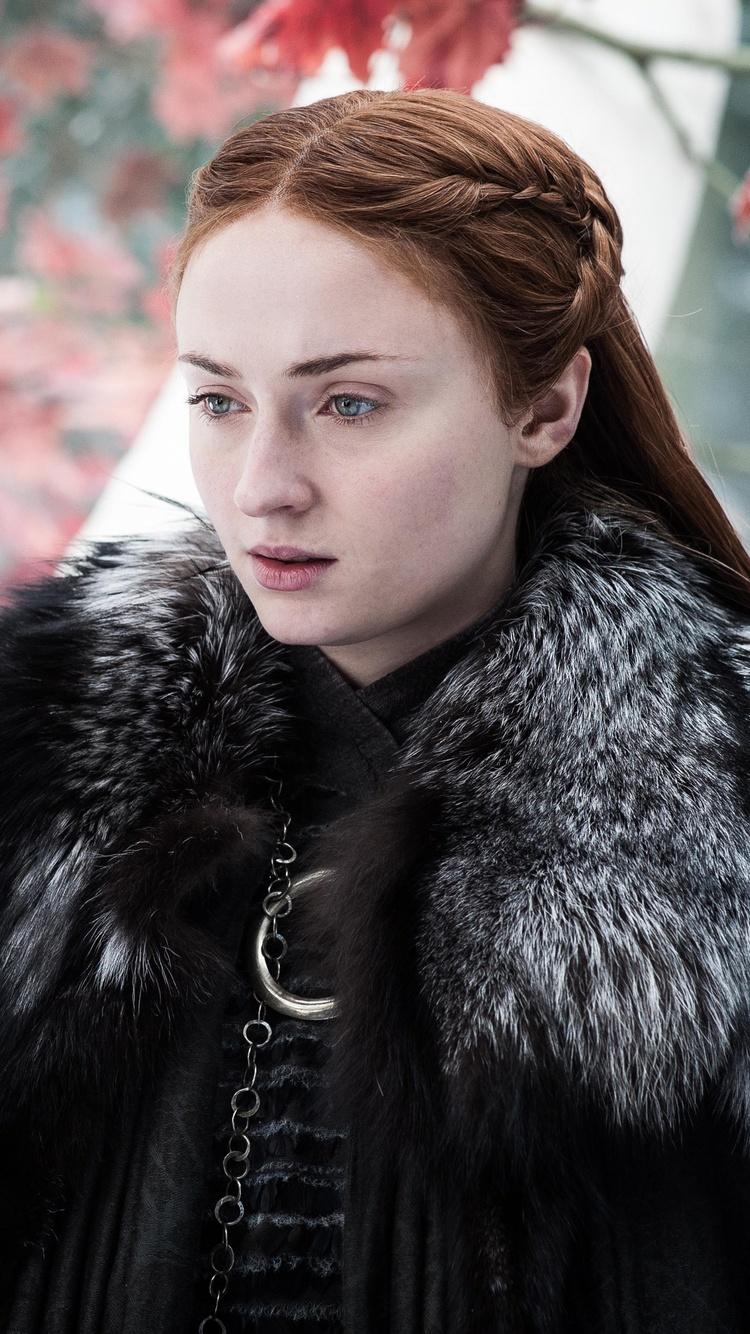 Sansa Stark Game Of Thrones Season 7 Ultra