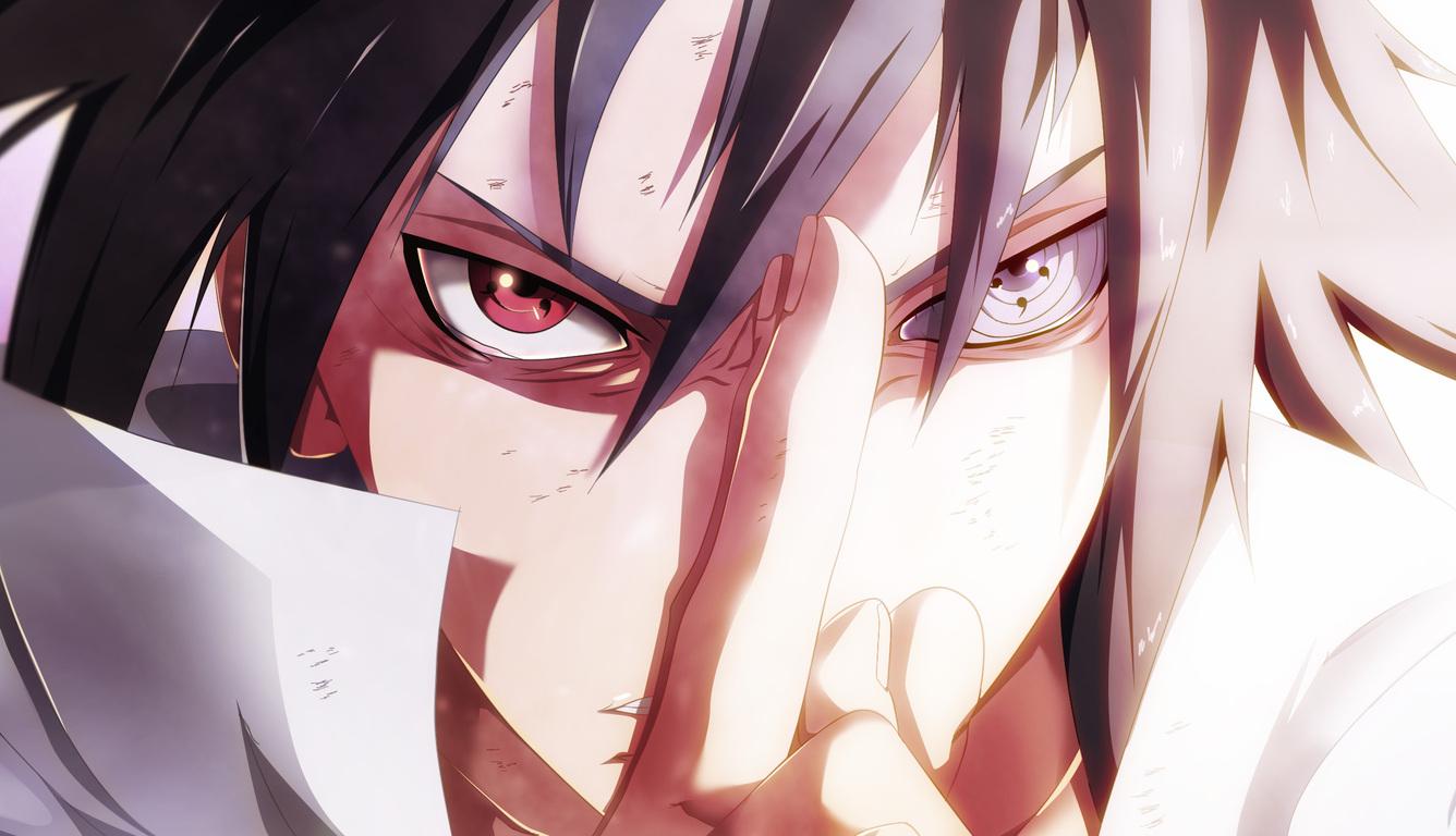 sasuke uchiha naruto dj